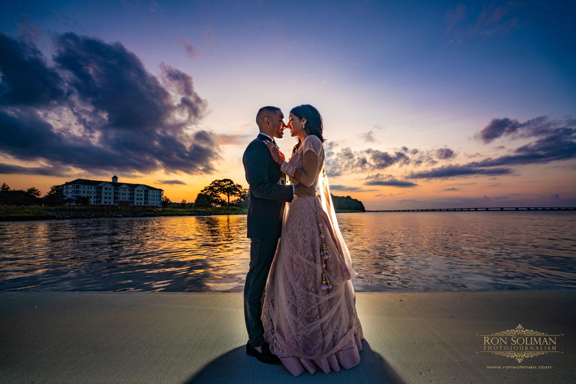 Hyatt Regency Chesapeake Bay Wedding 41