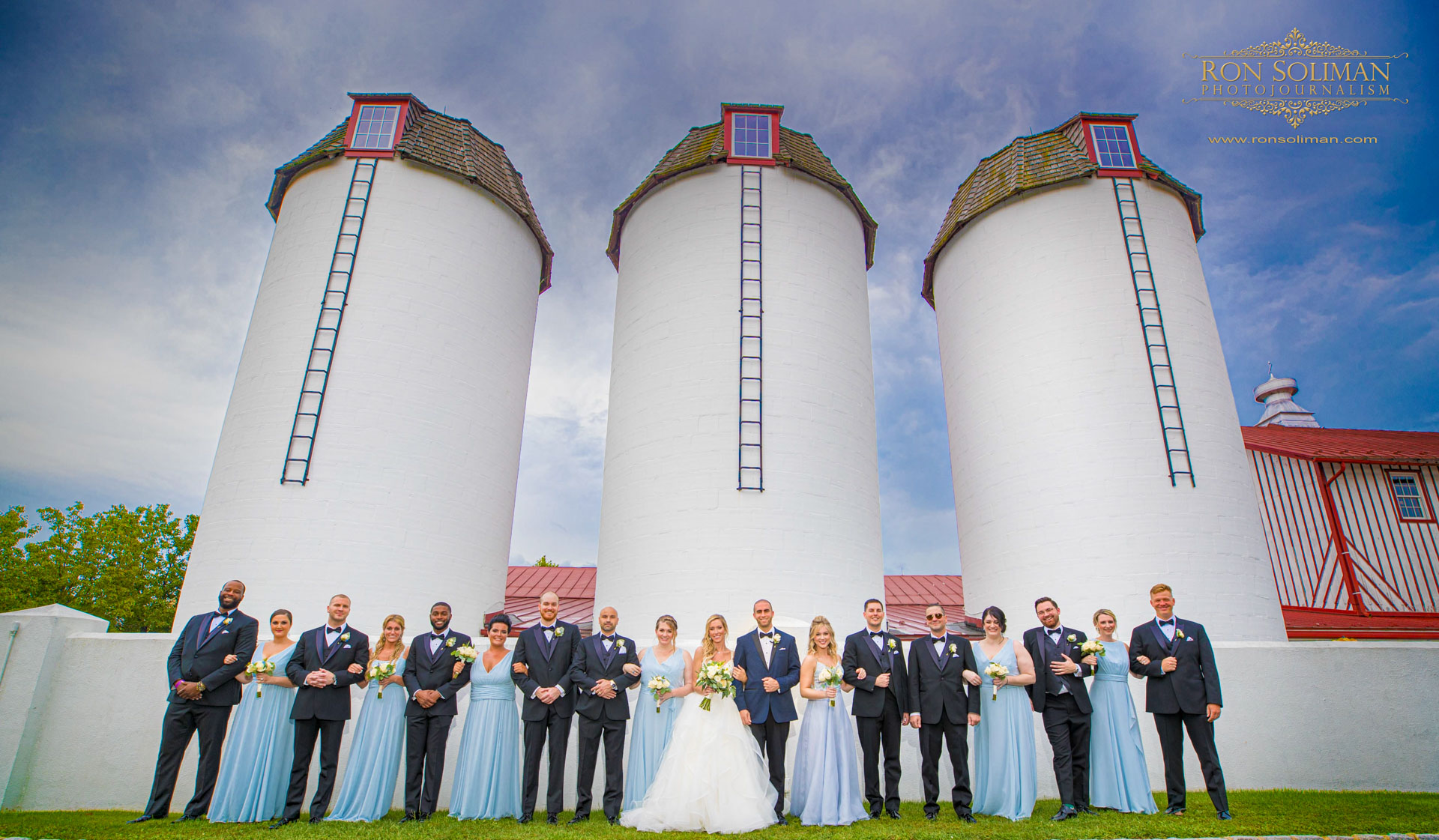 NORMANDY FARMS WEDDING 15