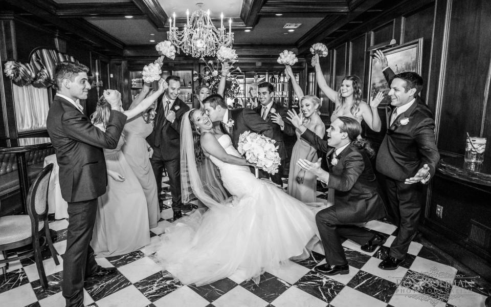 The Park Savoy wedding photos