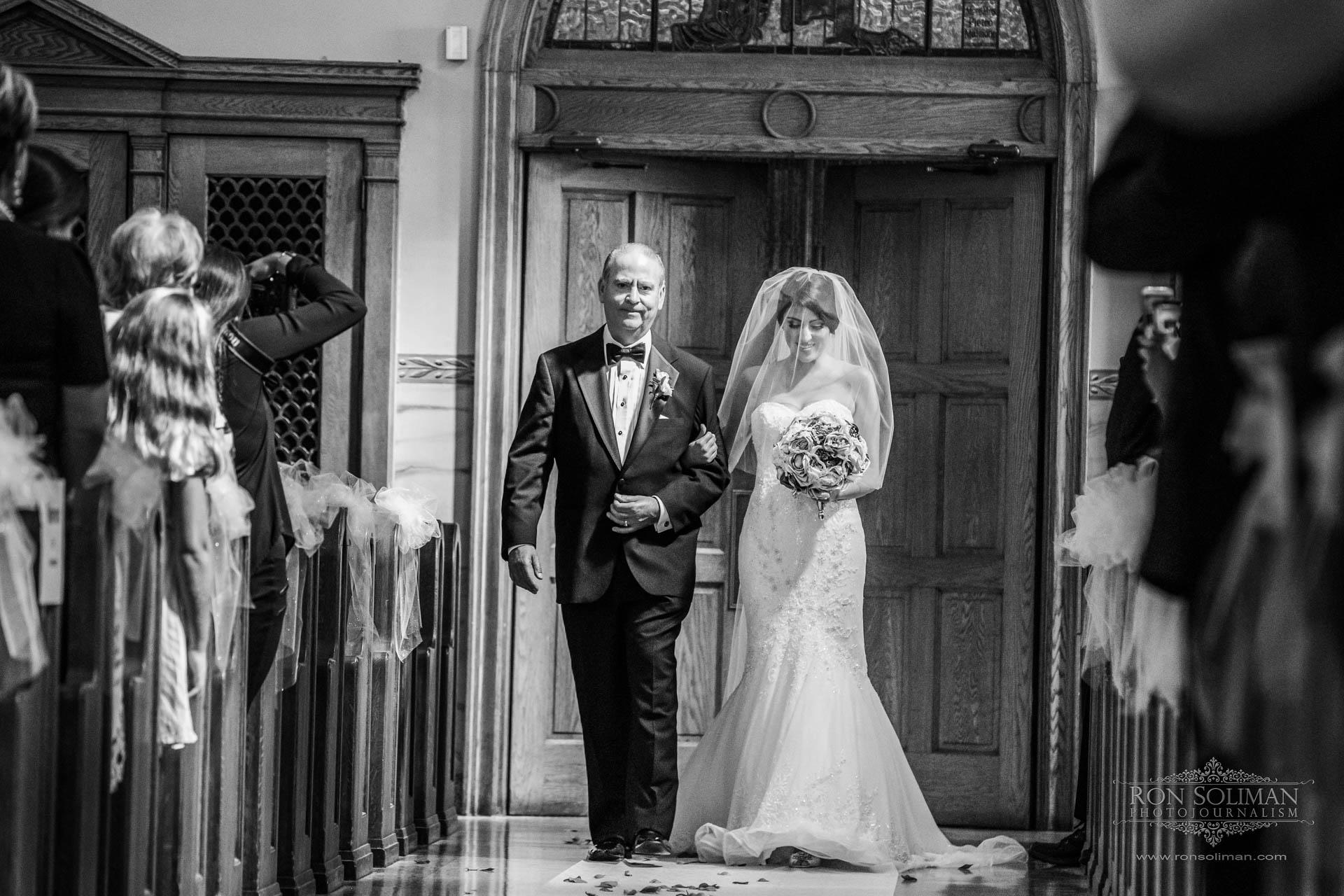 Park Chateau Wedding 11