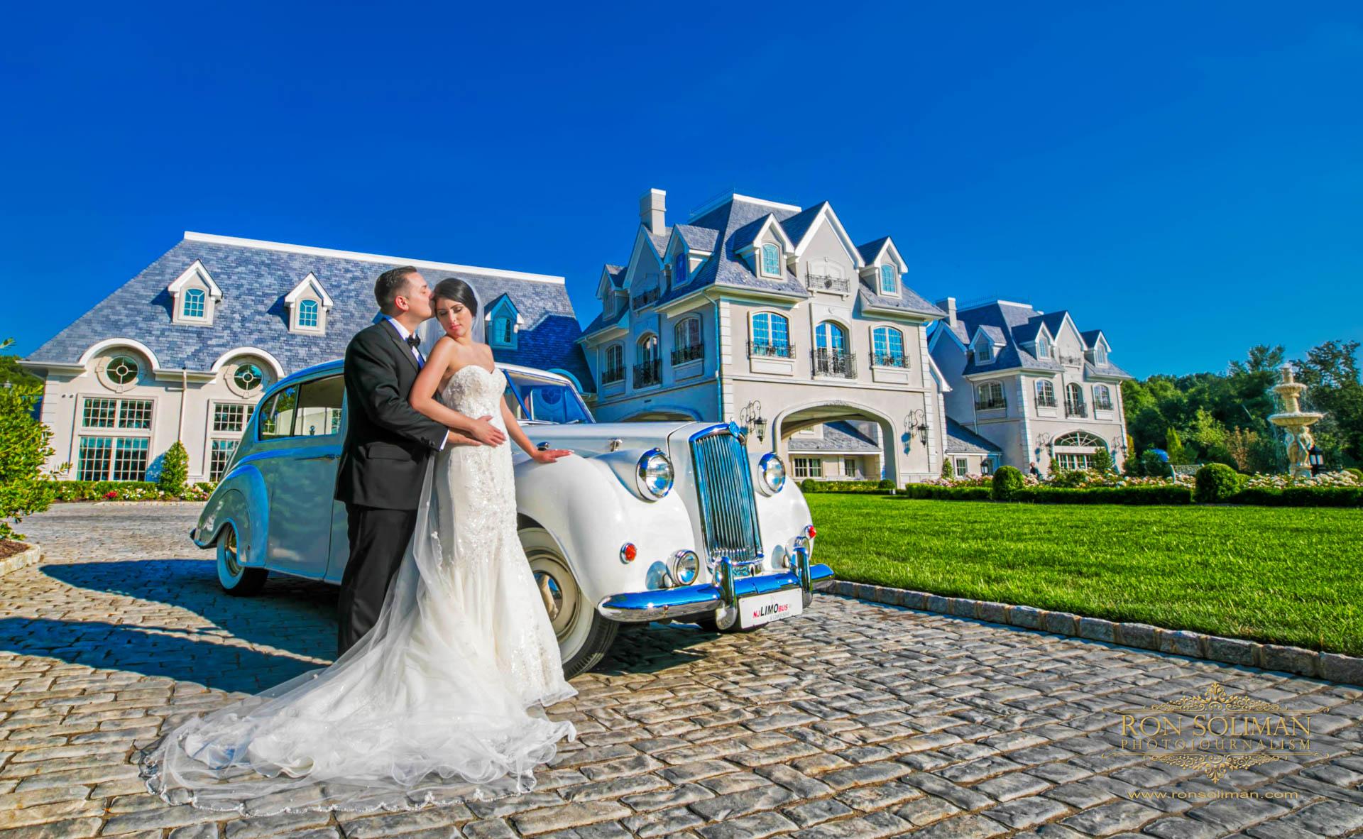 Park Chateau Wedding 15