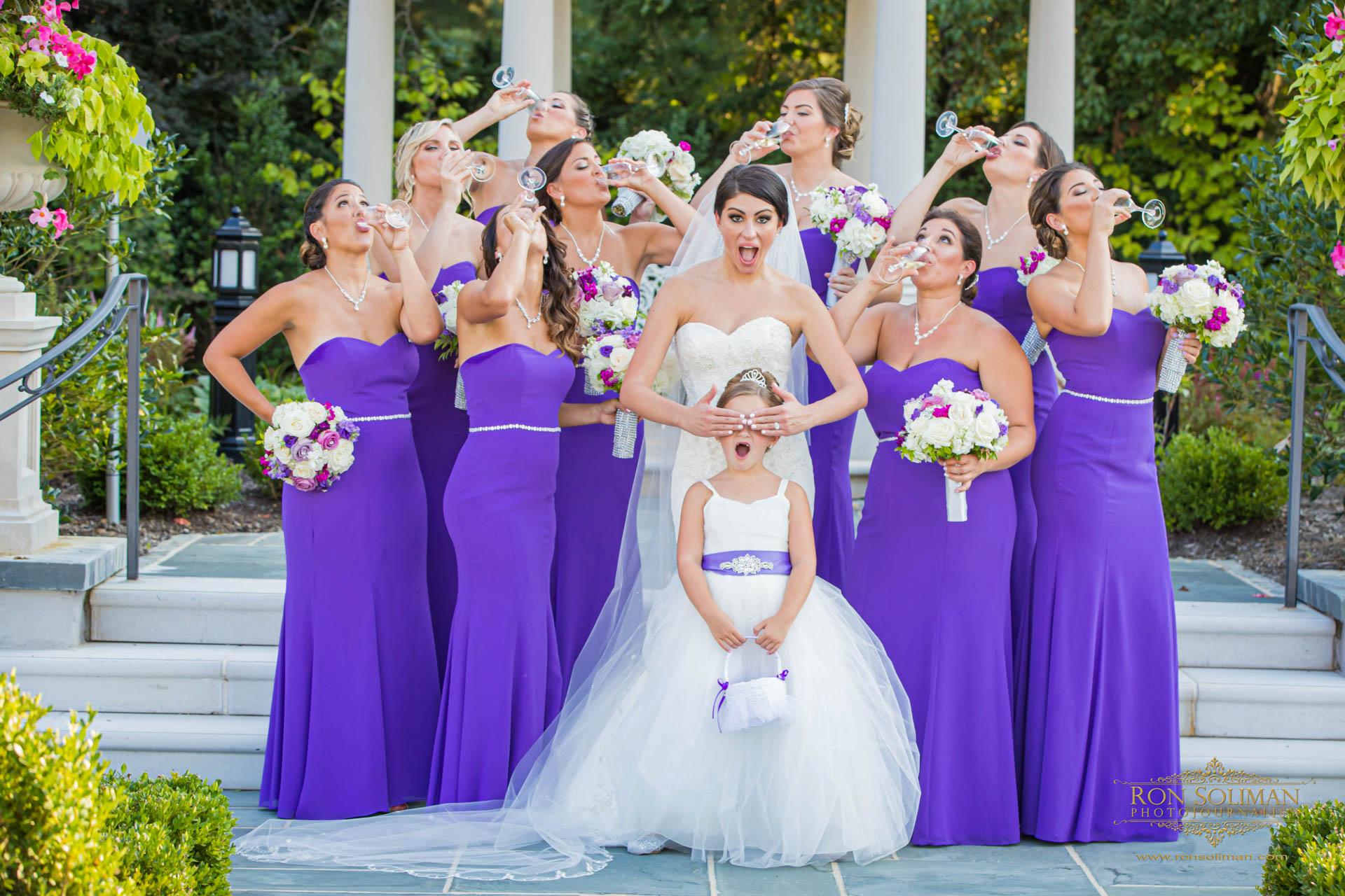 Park Chateau Wedding 16