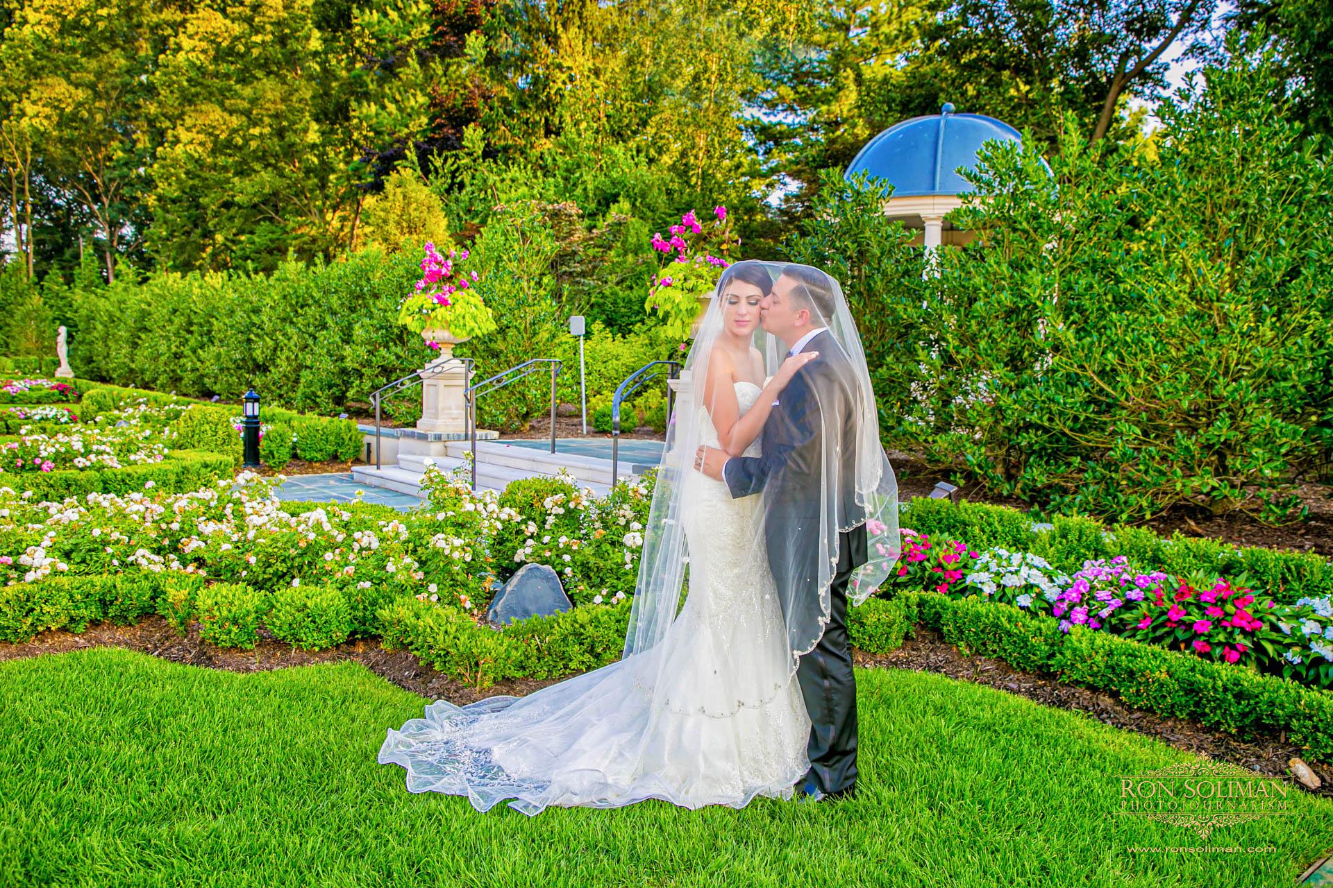 Park Chateau Wedding 18