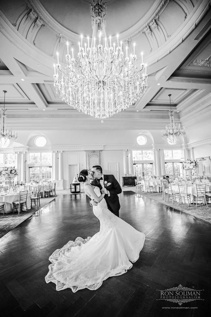 Park Chateau Wedding 23