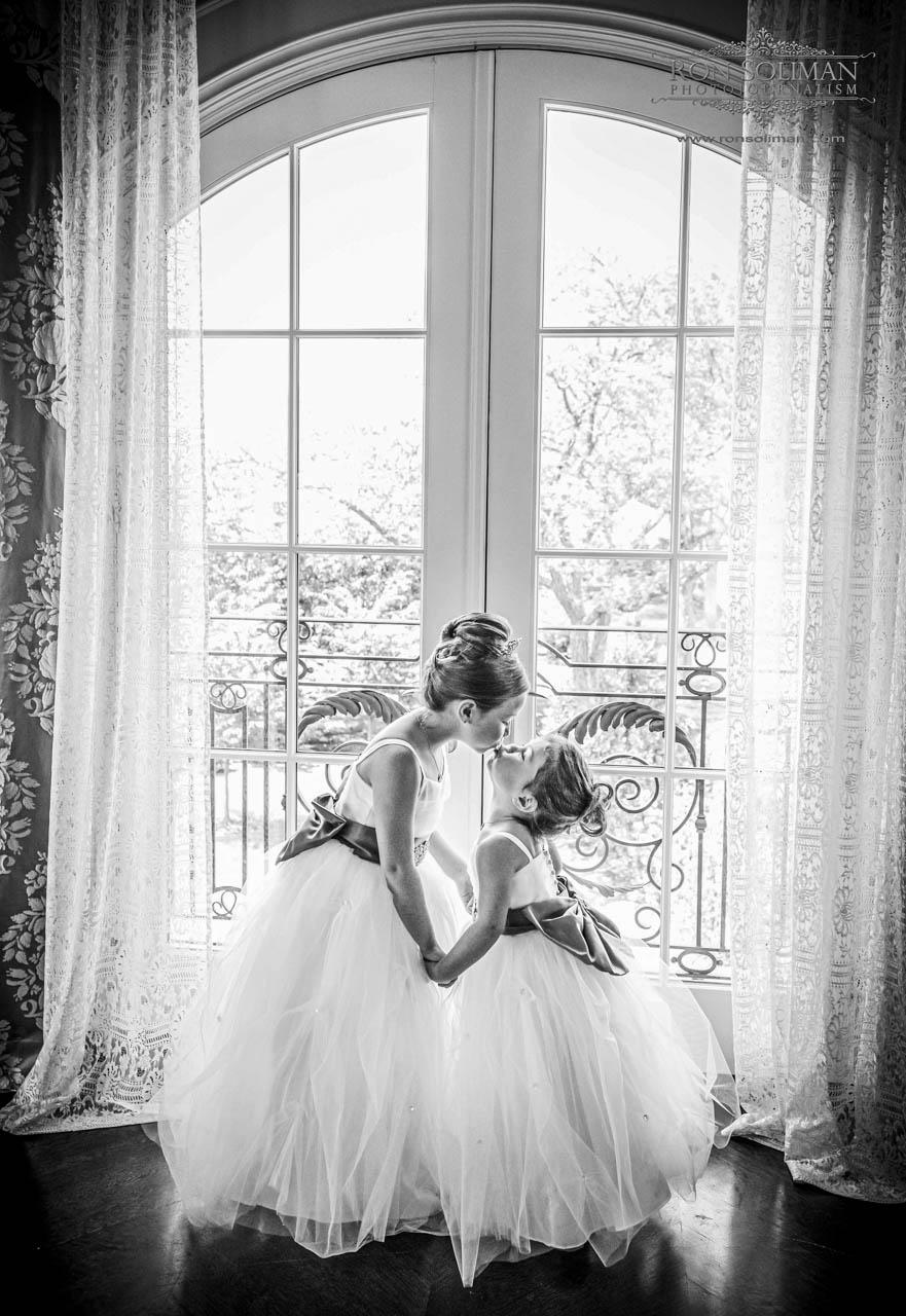 Park Chateau Wedding 7
