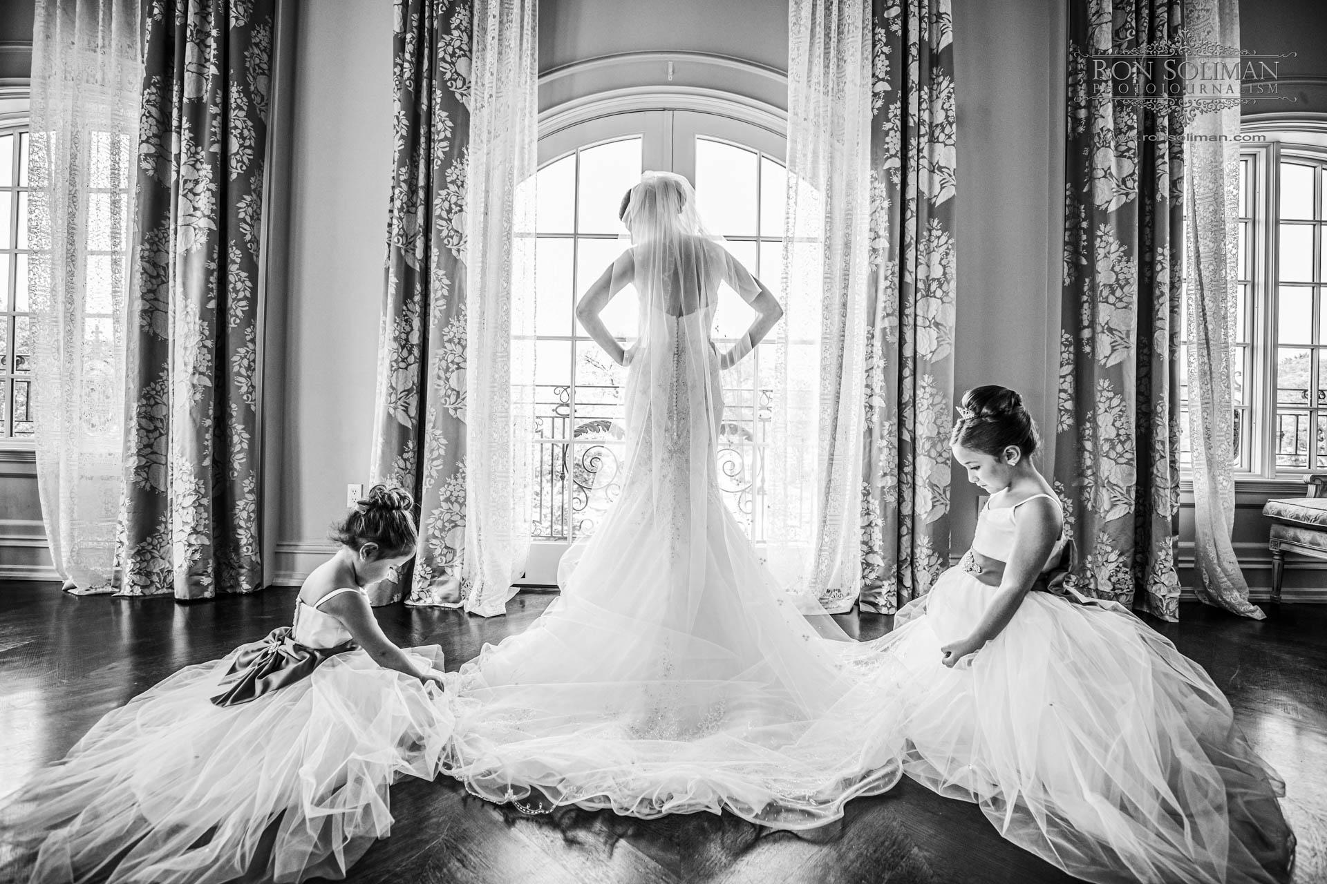 Park Chateau Wedding 8
