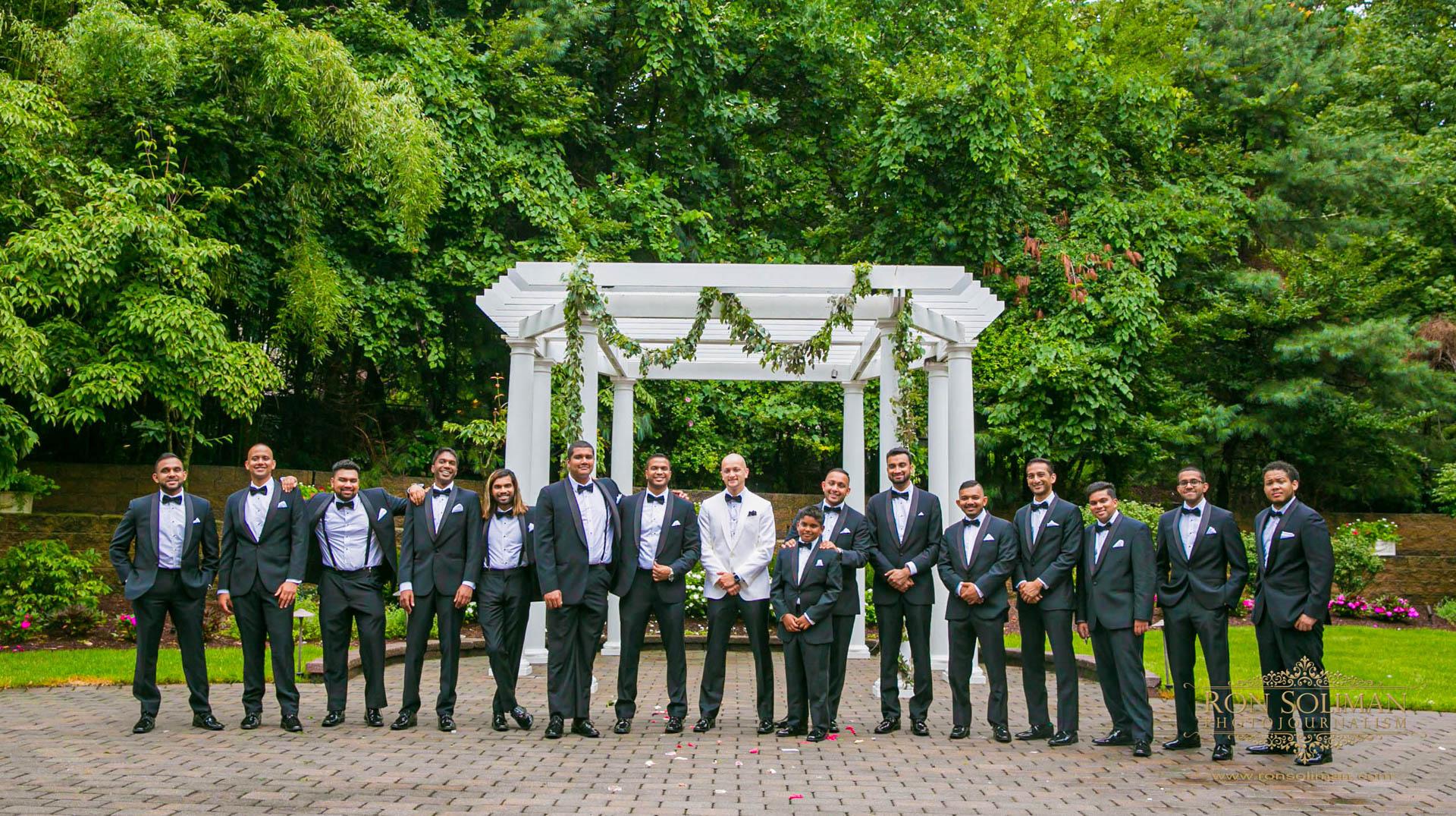 The Tides Estate Wedding 10