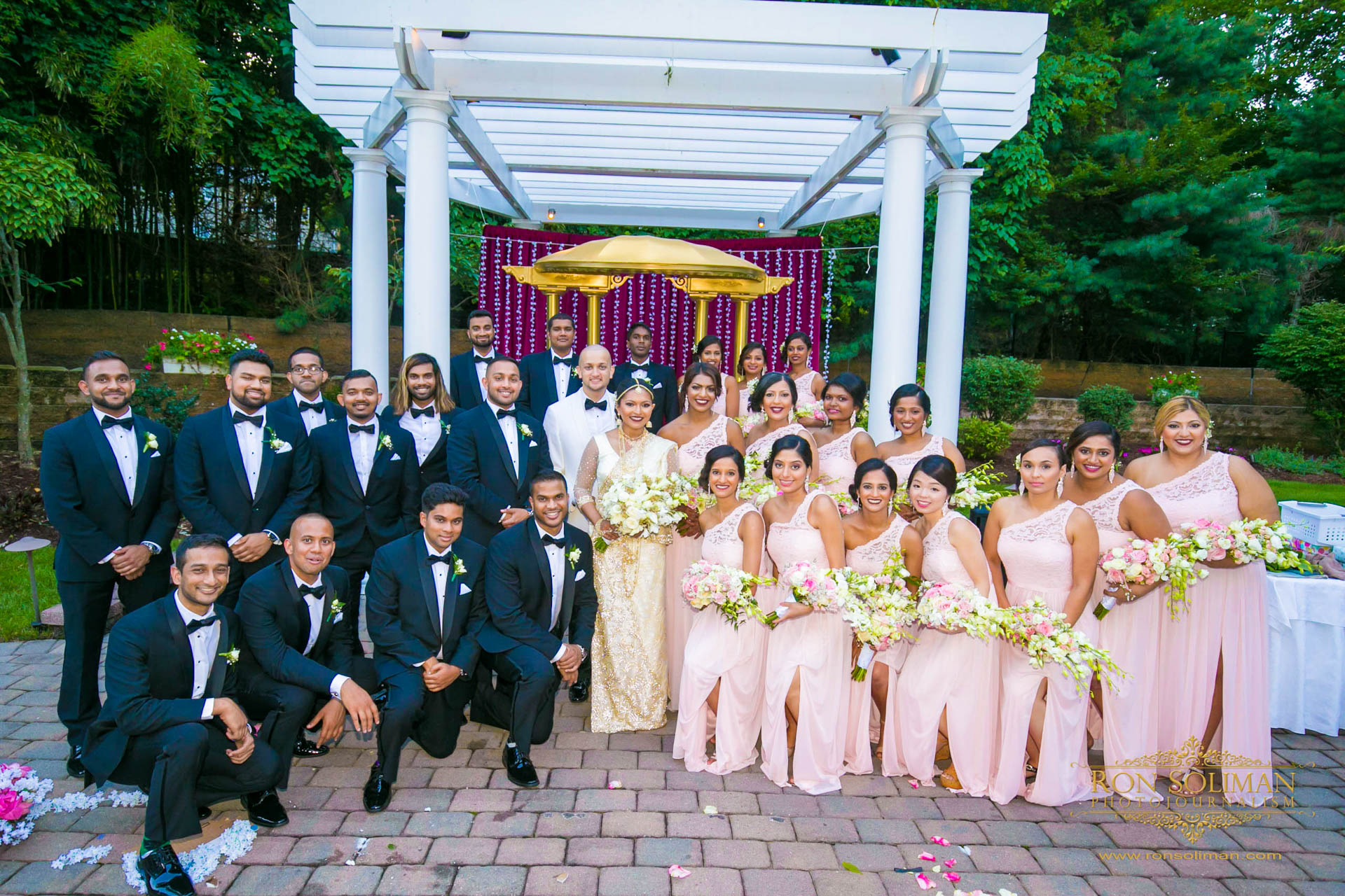 The Tides Estate Wedding 27