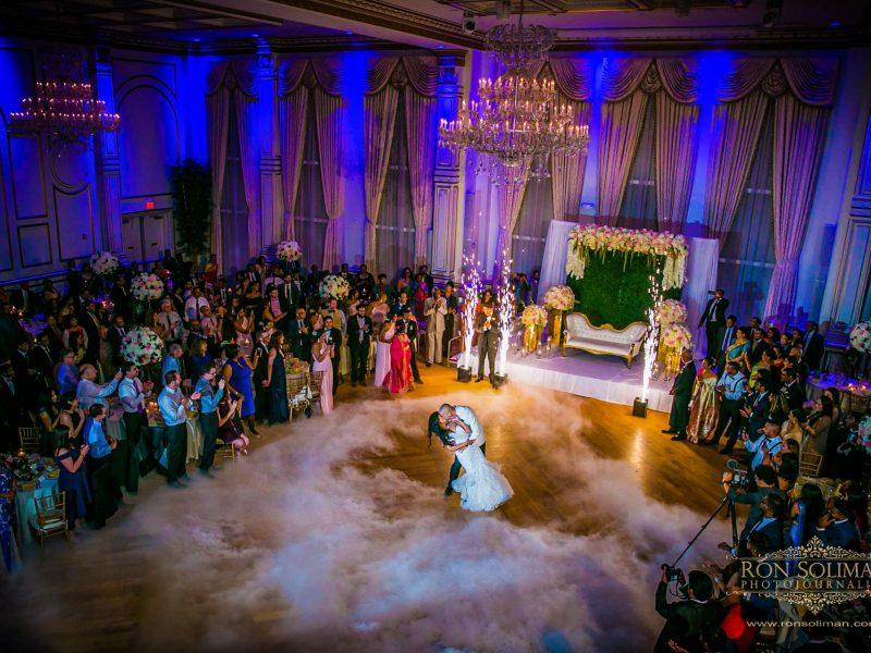 The Tides Estate Wedding | Natasha + AC