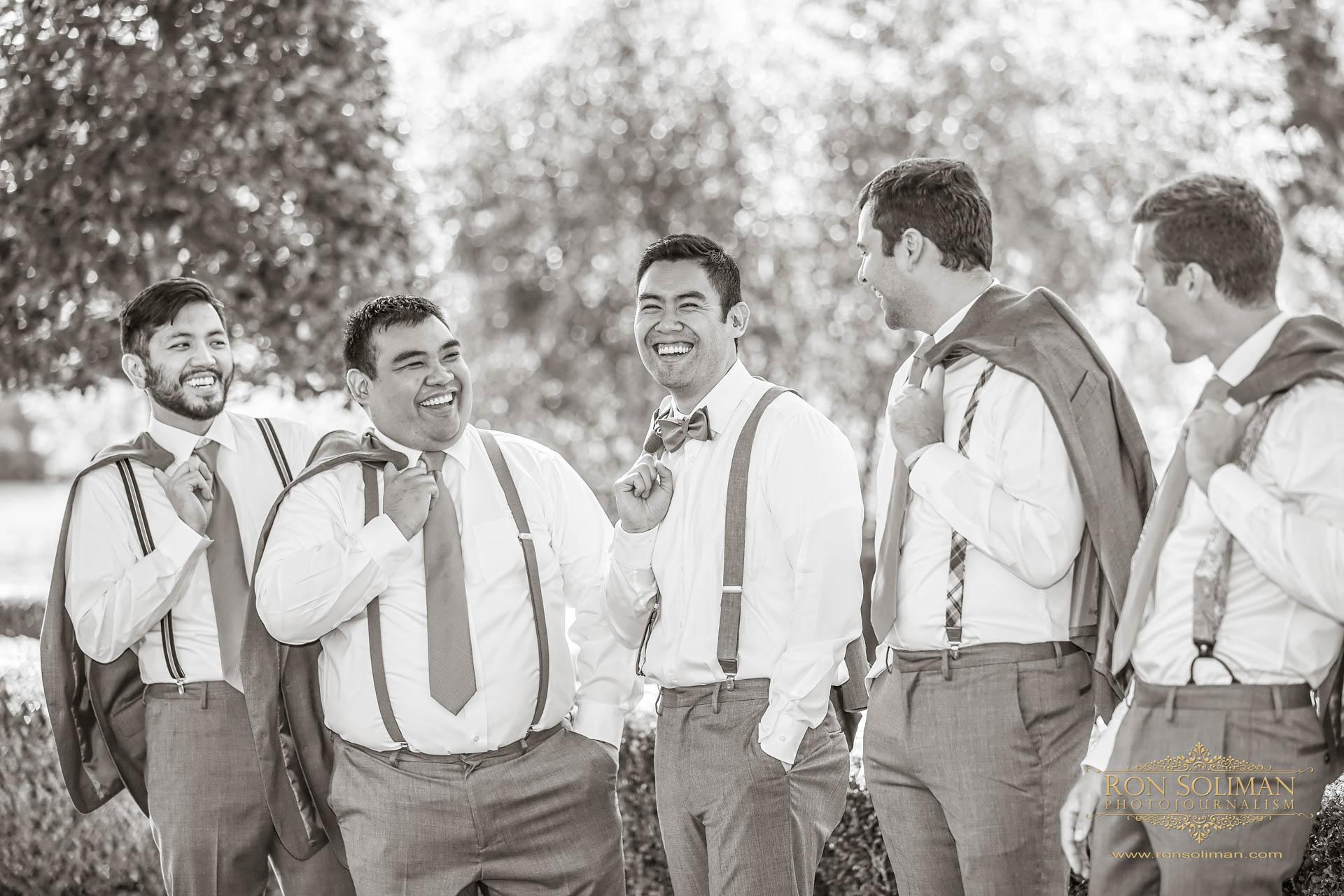 Founders Inn and Spa Wedding 10