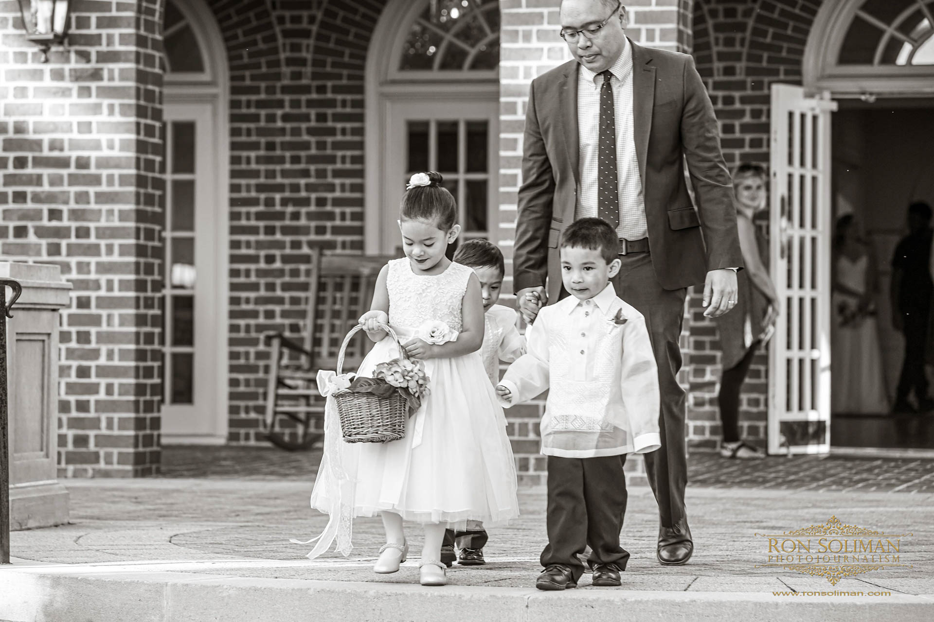Founders Inn and Spa Wedding 15