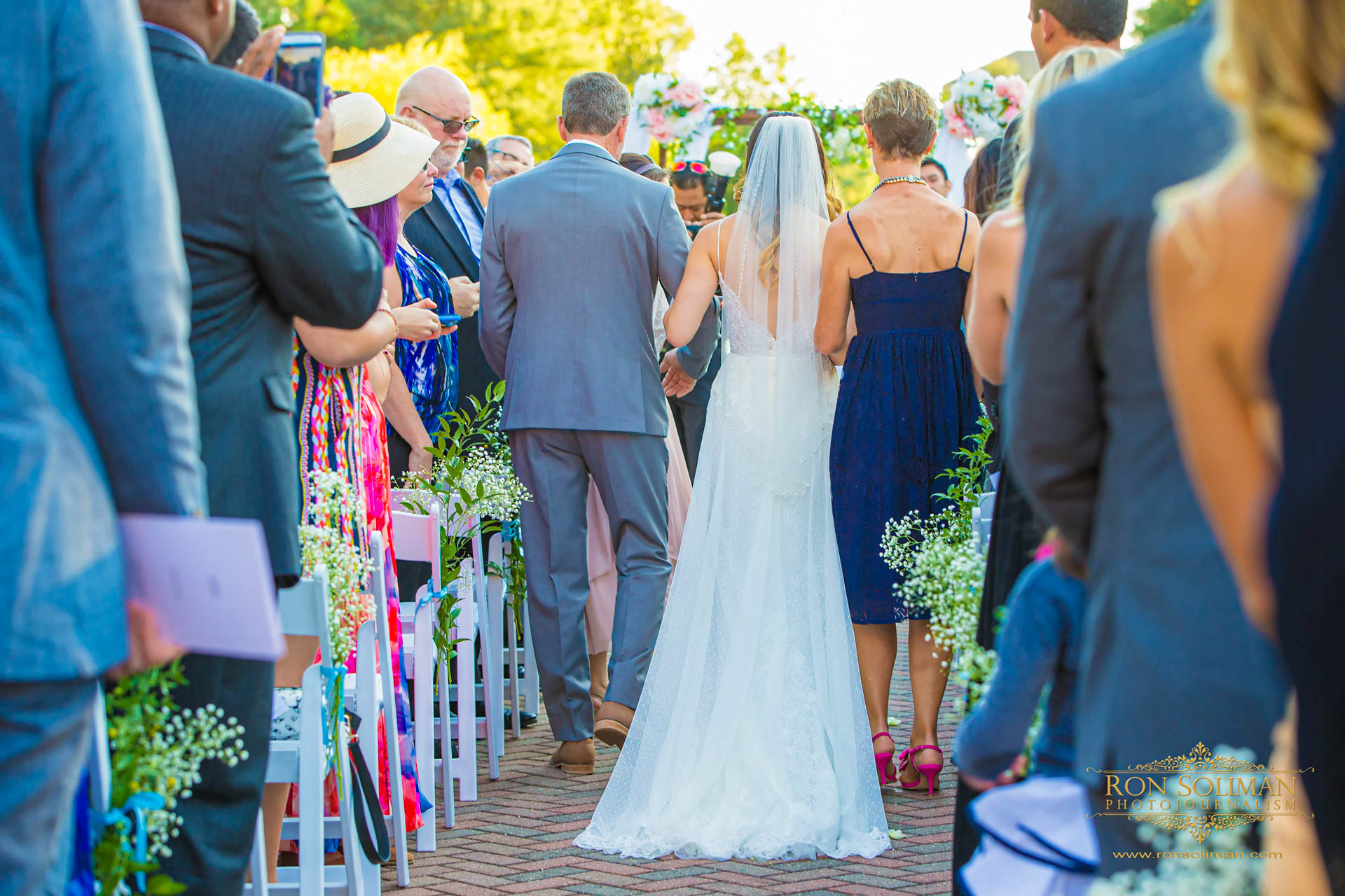 Founders Inn and Spa Wedding 18