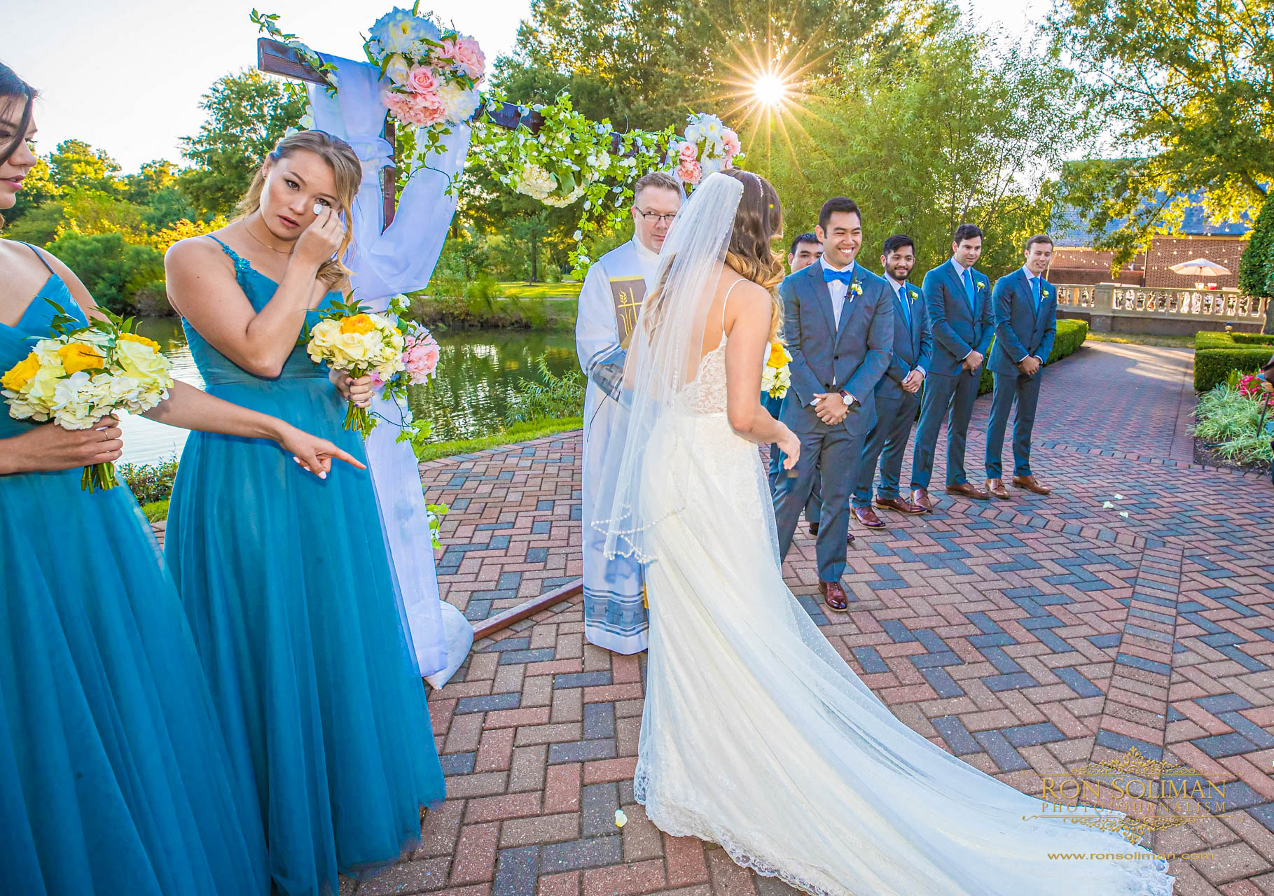 Founders Inn and Spa Wedding 19
