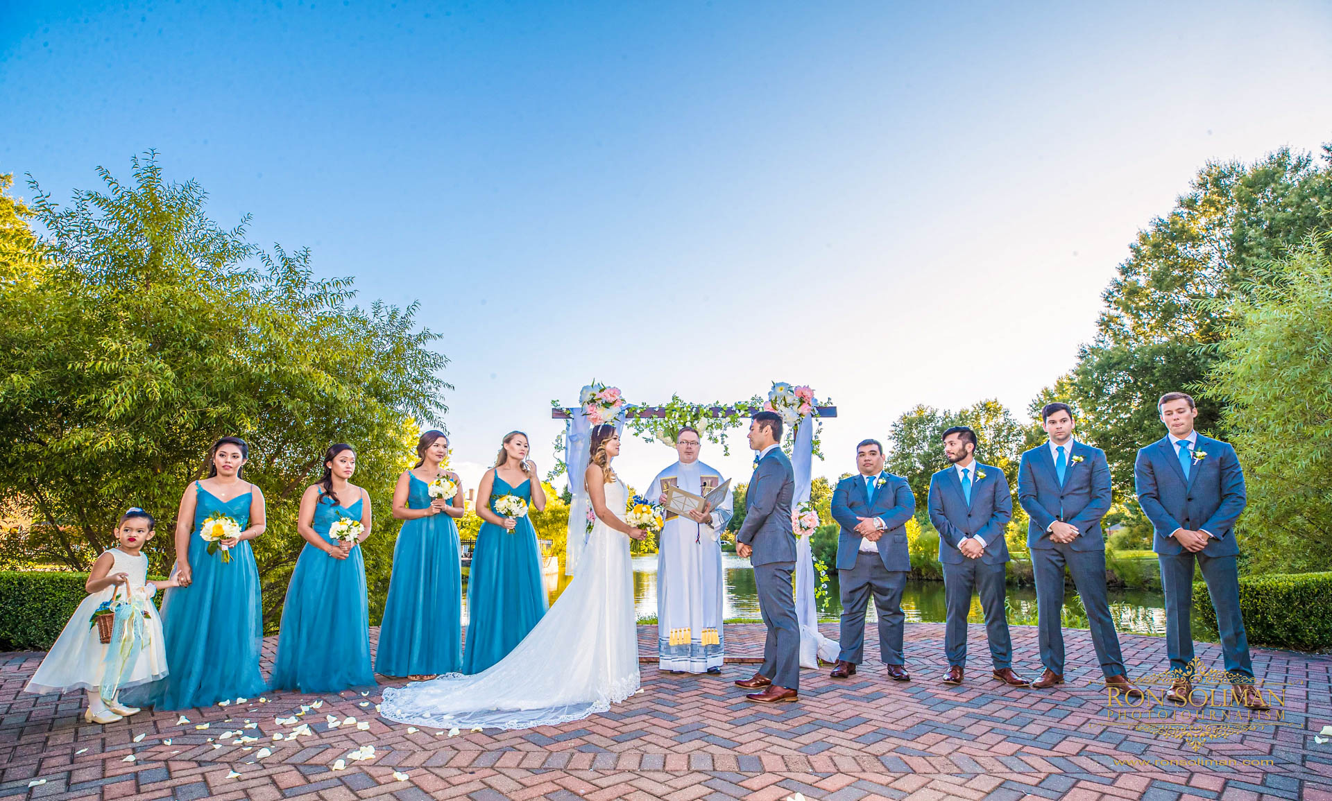 Founders Inn and Spa Wedding 20