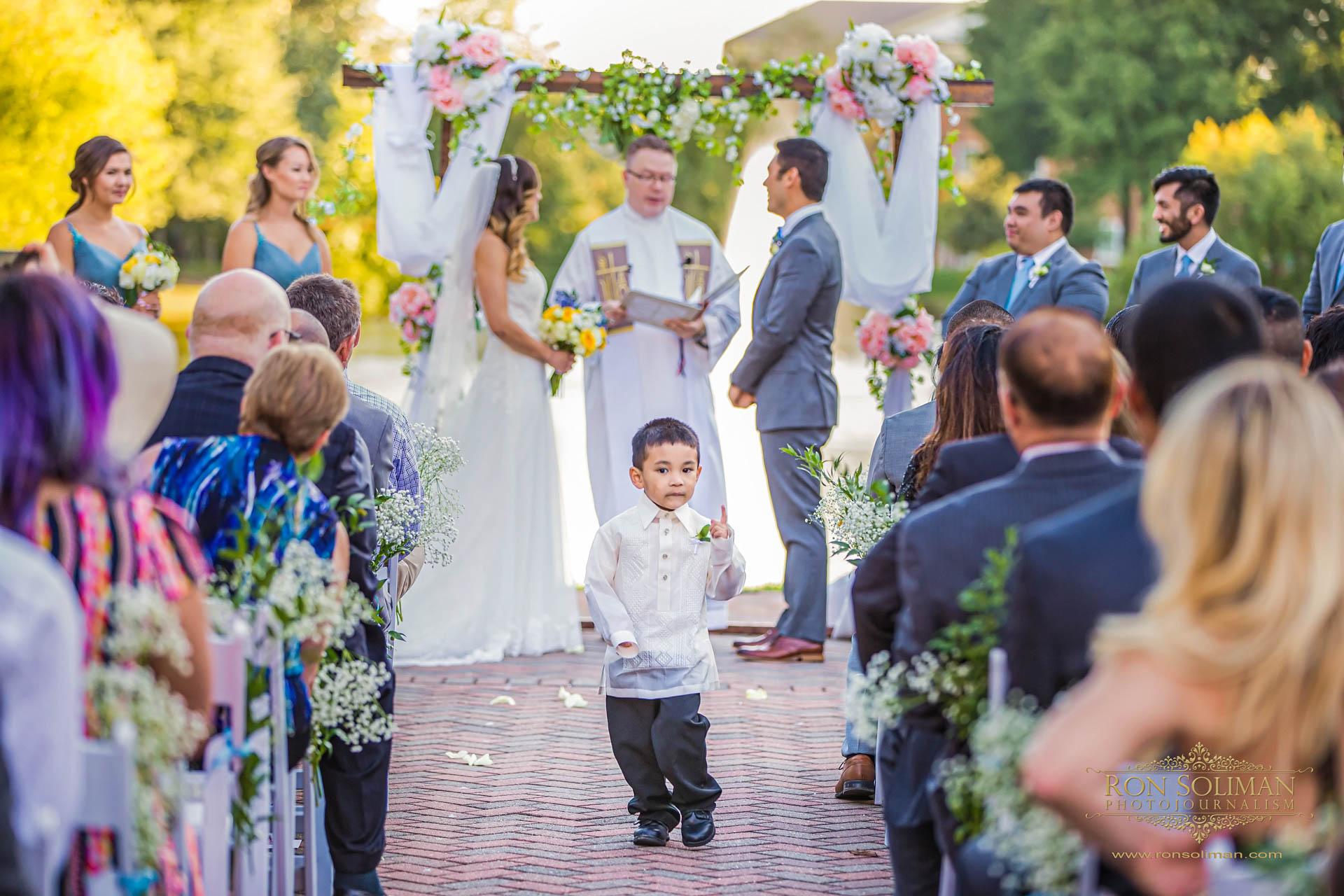 Founders Inn and Spa Wedding 21