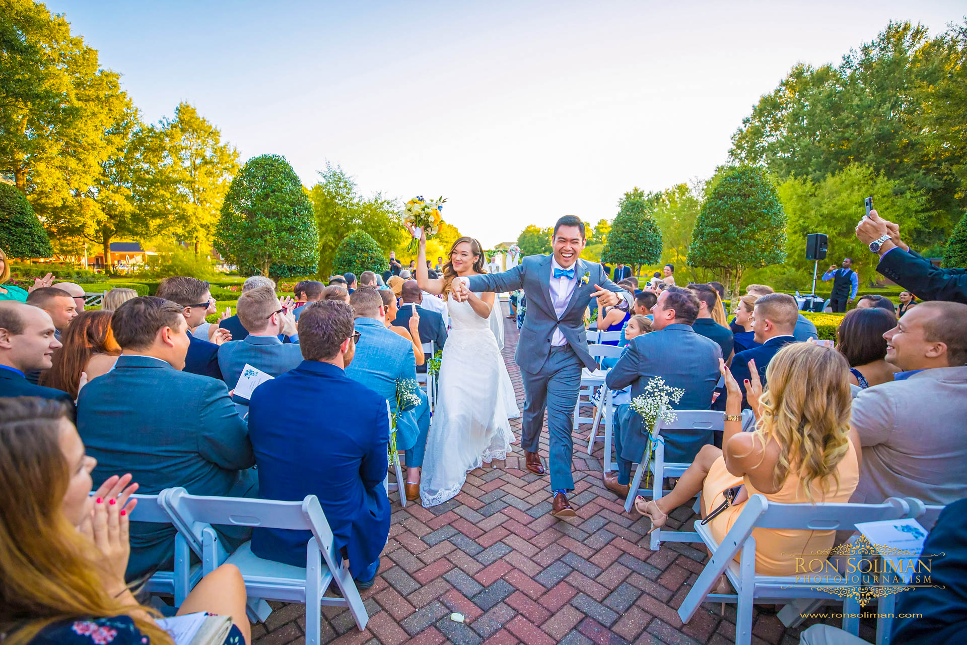 Founders Inn and Spa Wedding 26
