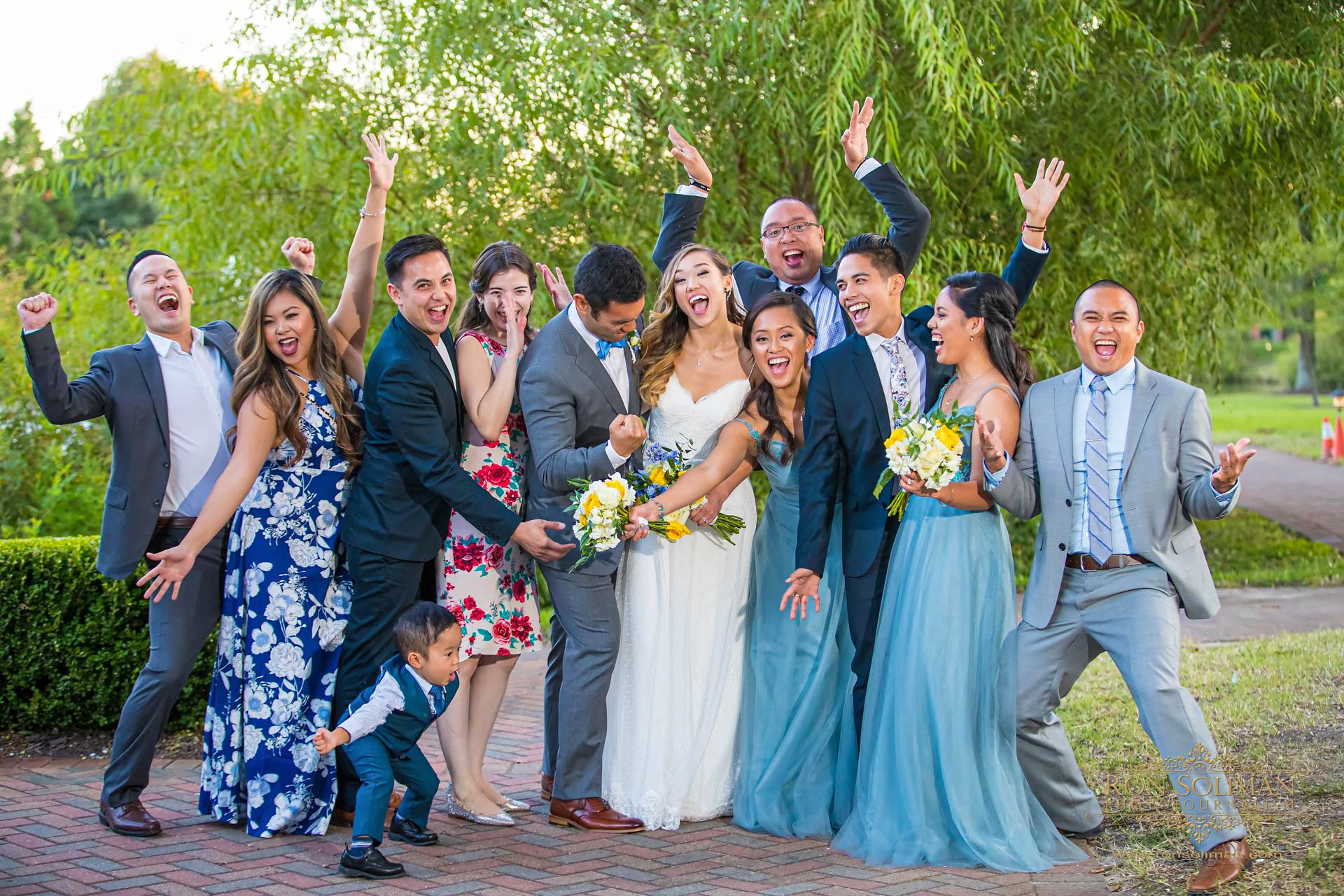 Founders Inn and Spa Wedding 27