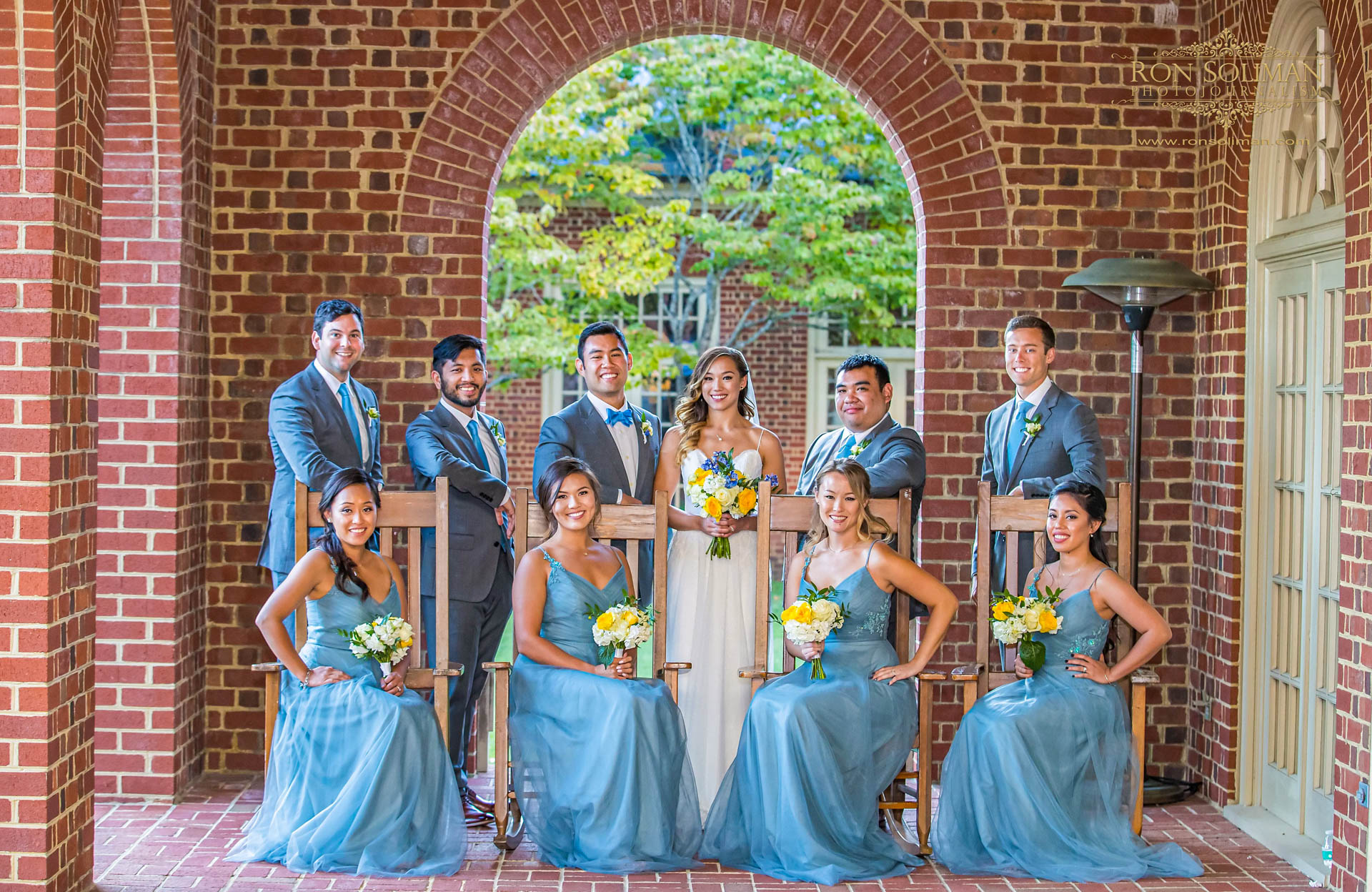 Founders Inn and Spa Wedding 31