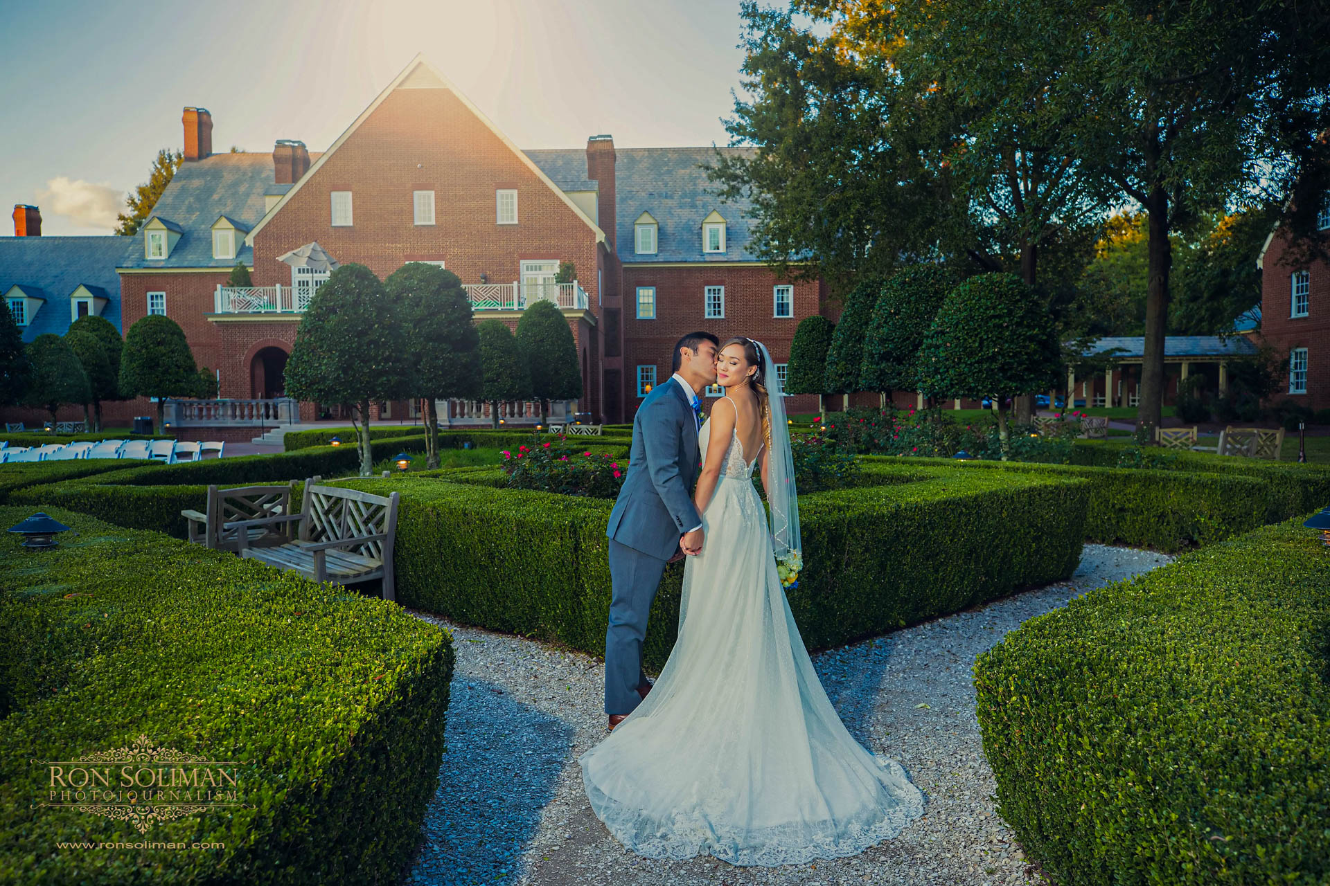Founders Inn and Spa Wedding 32