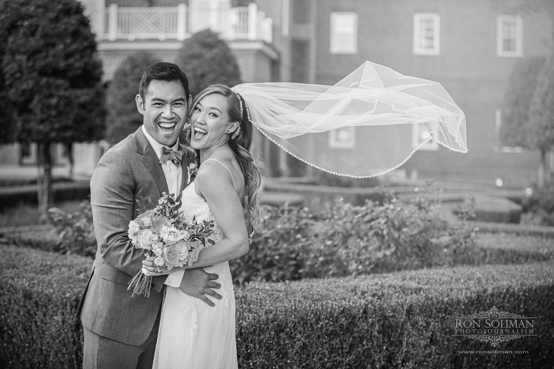 Founders Inn and Spa Wedding 33