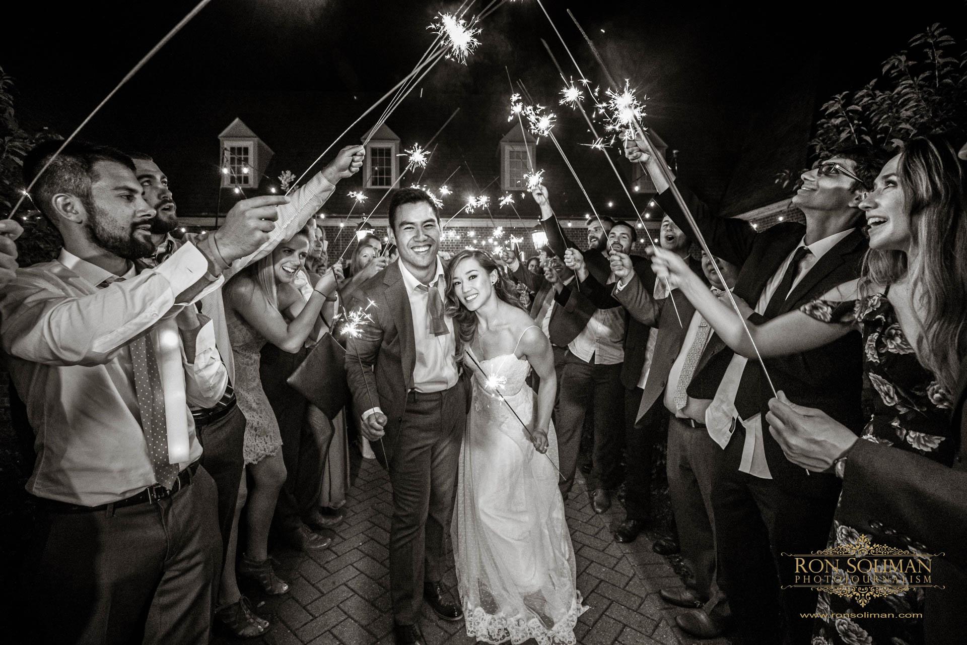Founders Inn and Spa Wedding 34