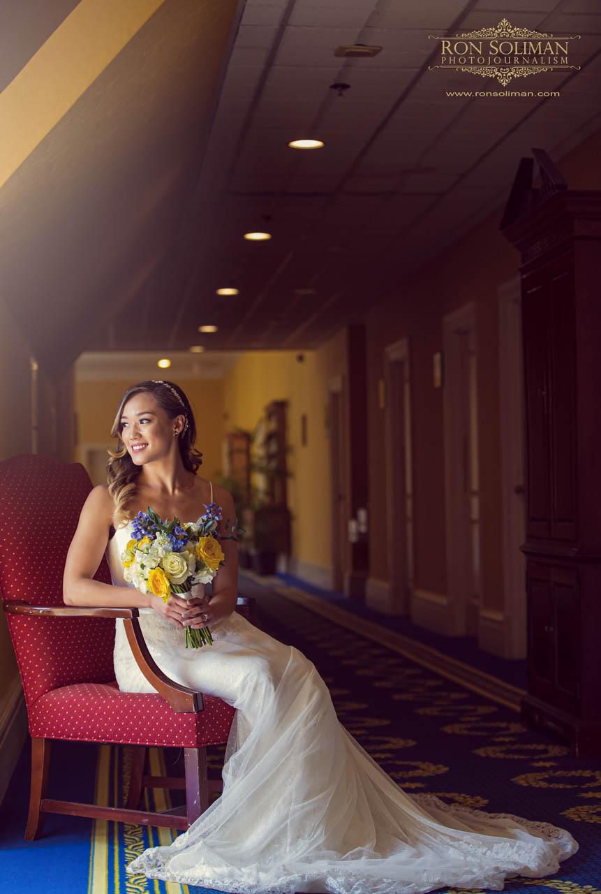 Founders Inn and Spa Wedding 6
