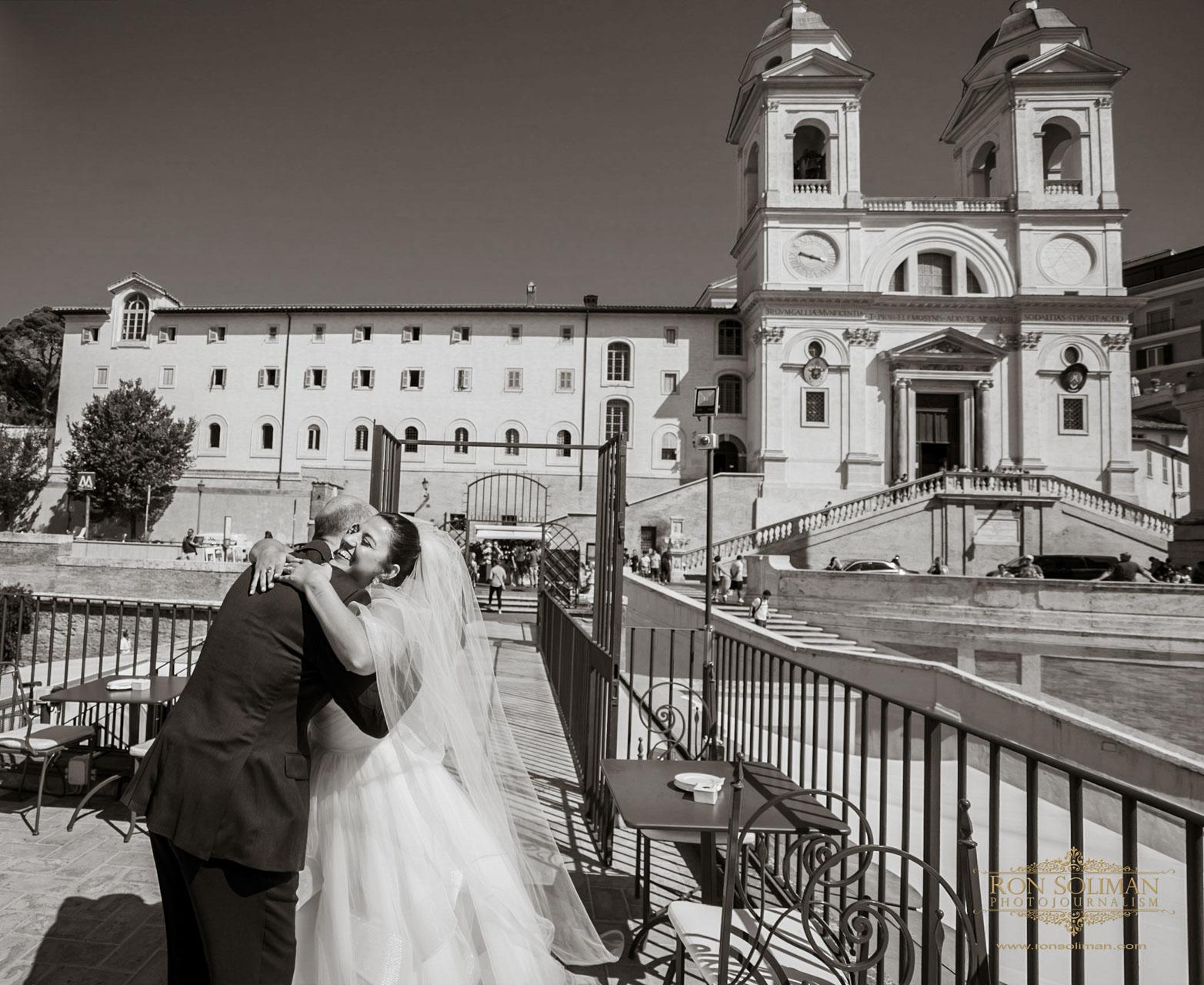ROME WEDDING 11