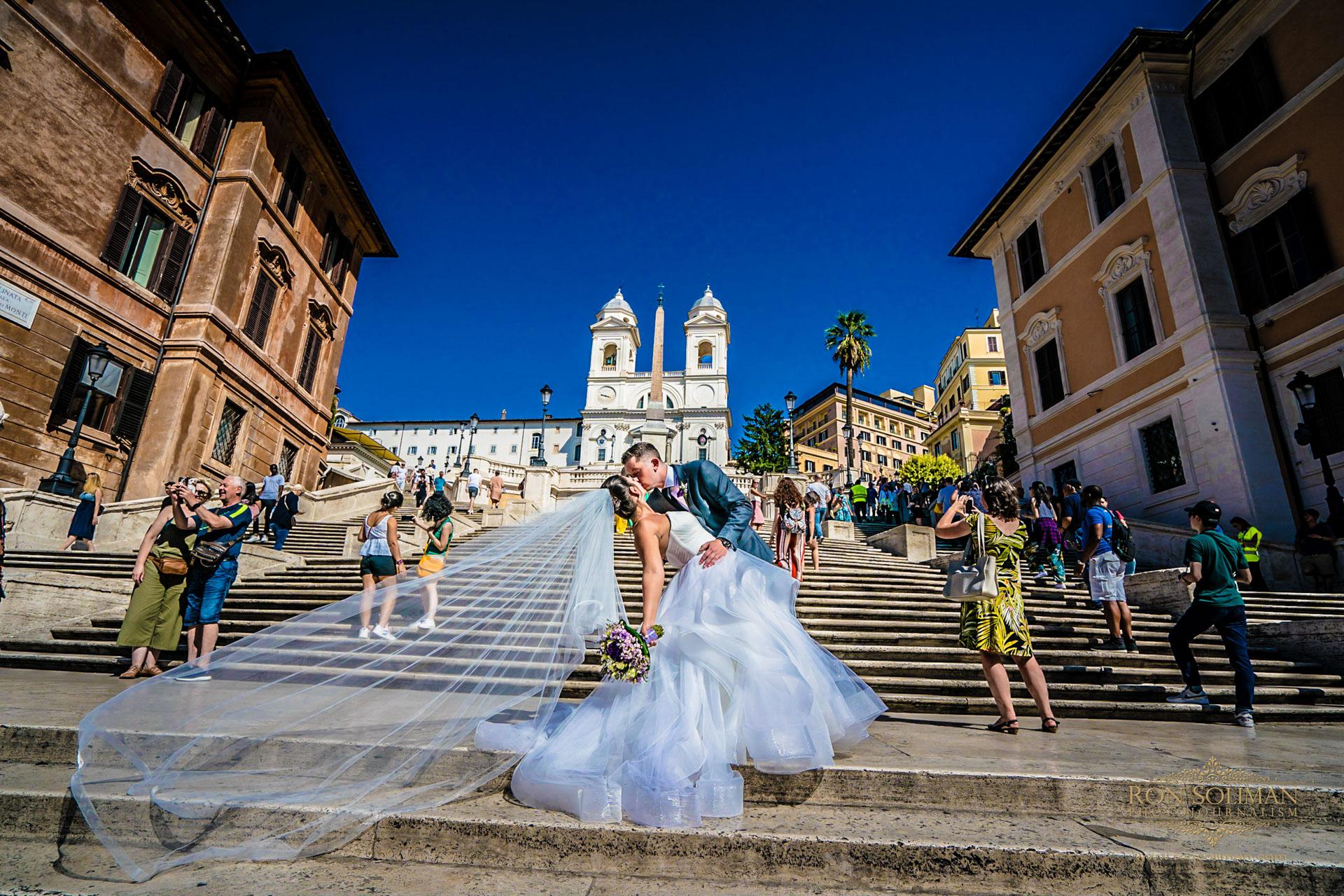 ROME WEDDING 15