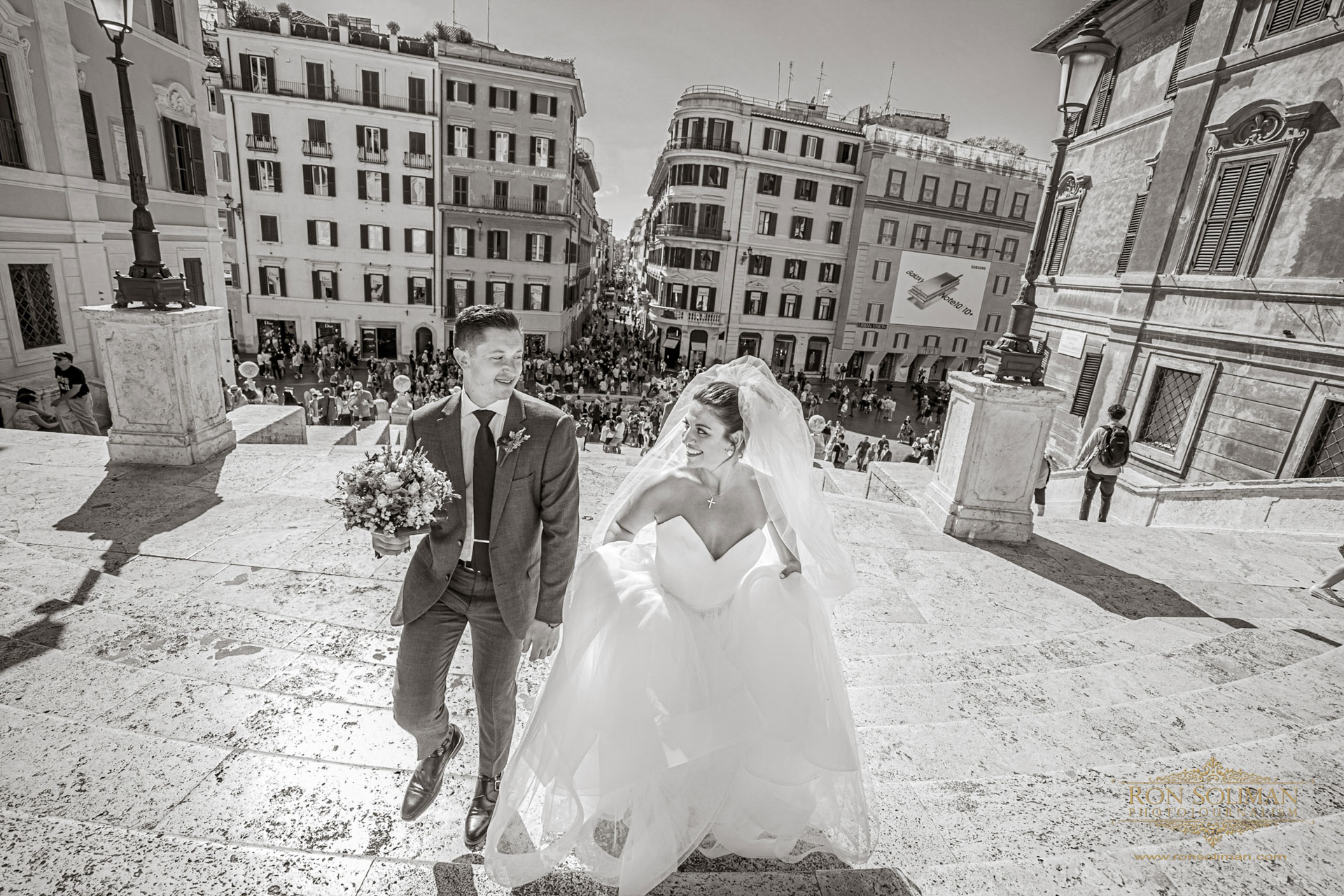 ROME WEDDING 17