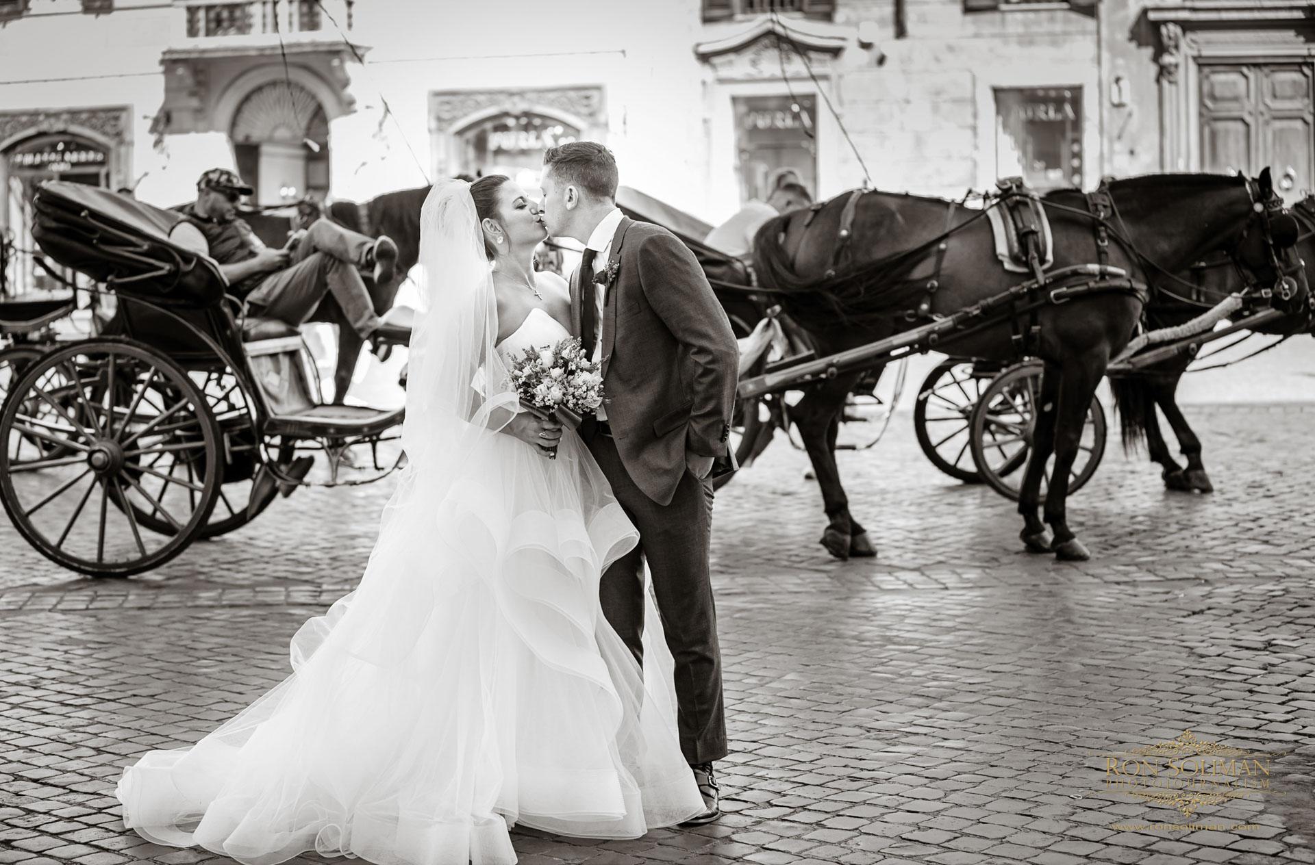ROME WEDDING 20