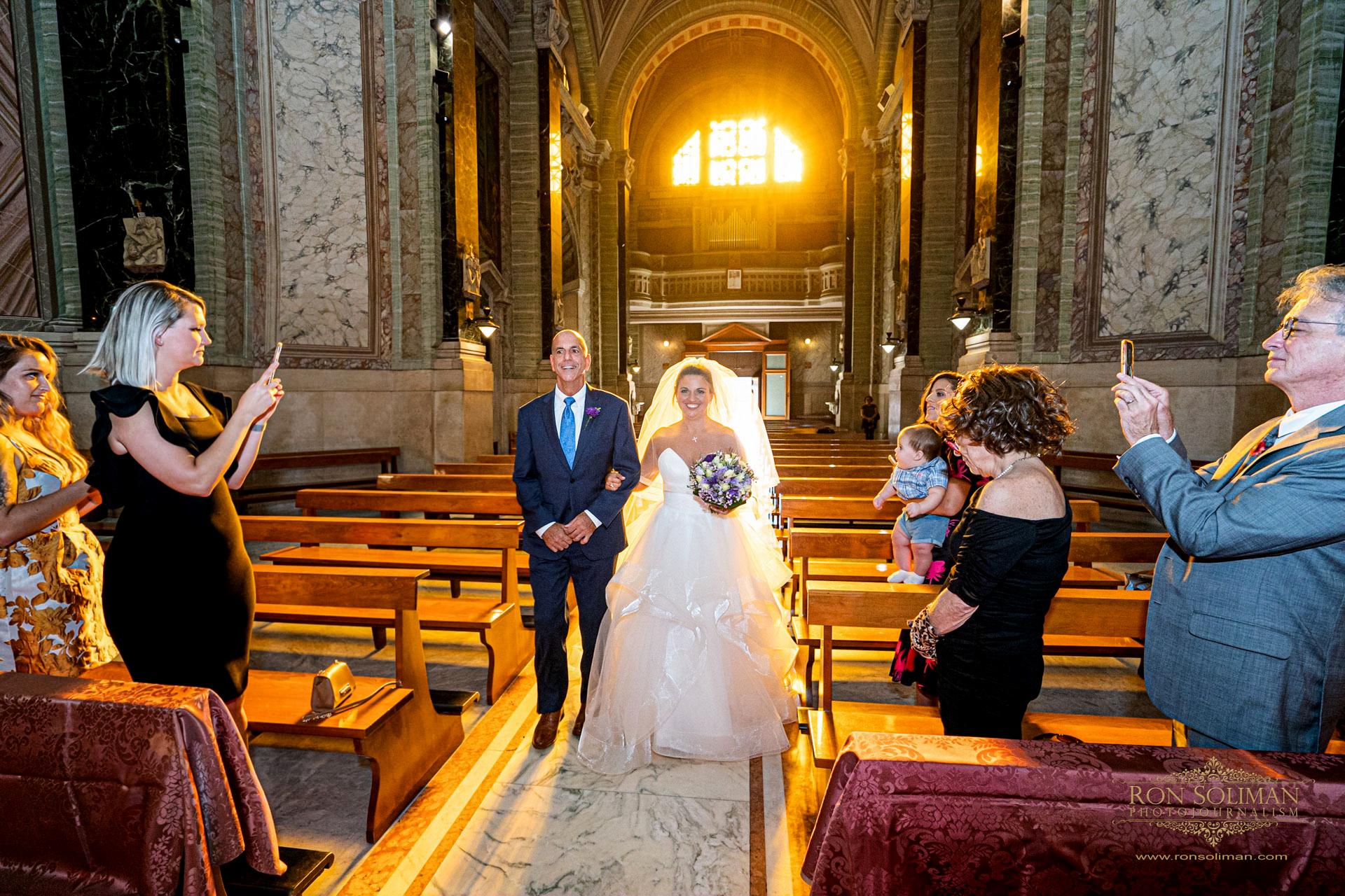 ROME WEDDING 22