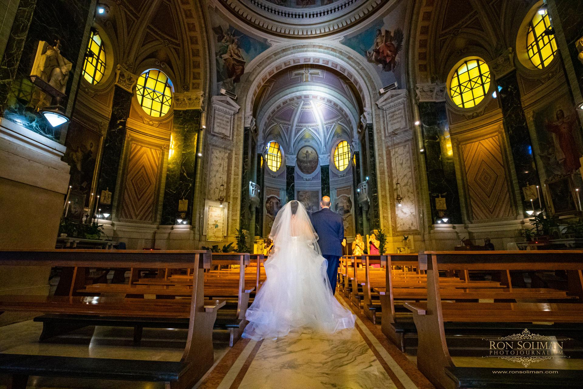 ROME WEDDING 23