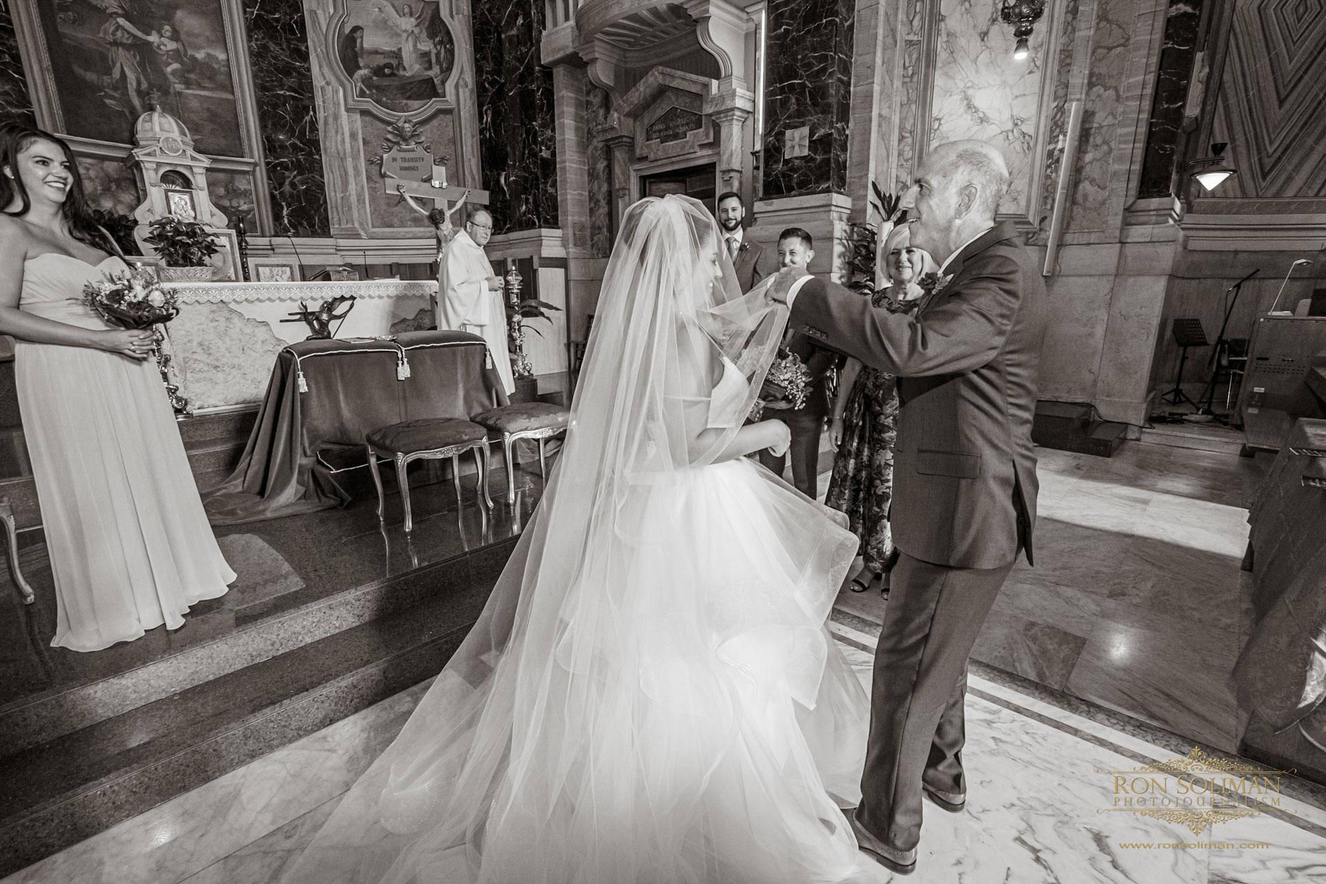 ROME WEDDING 24