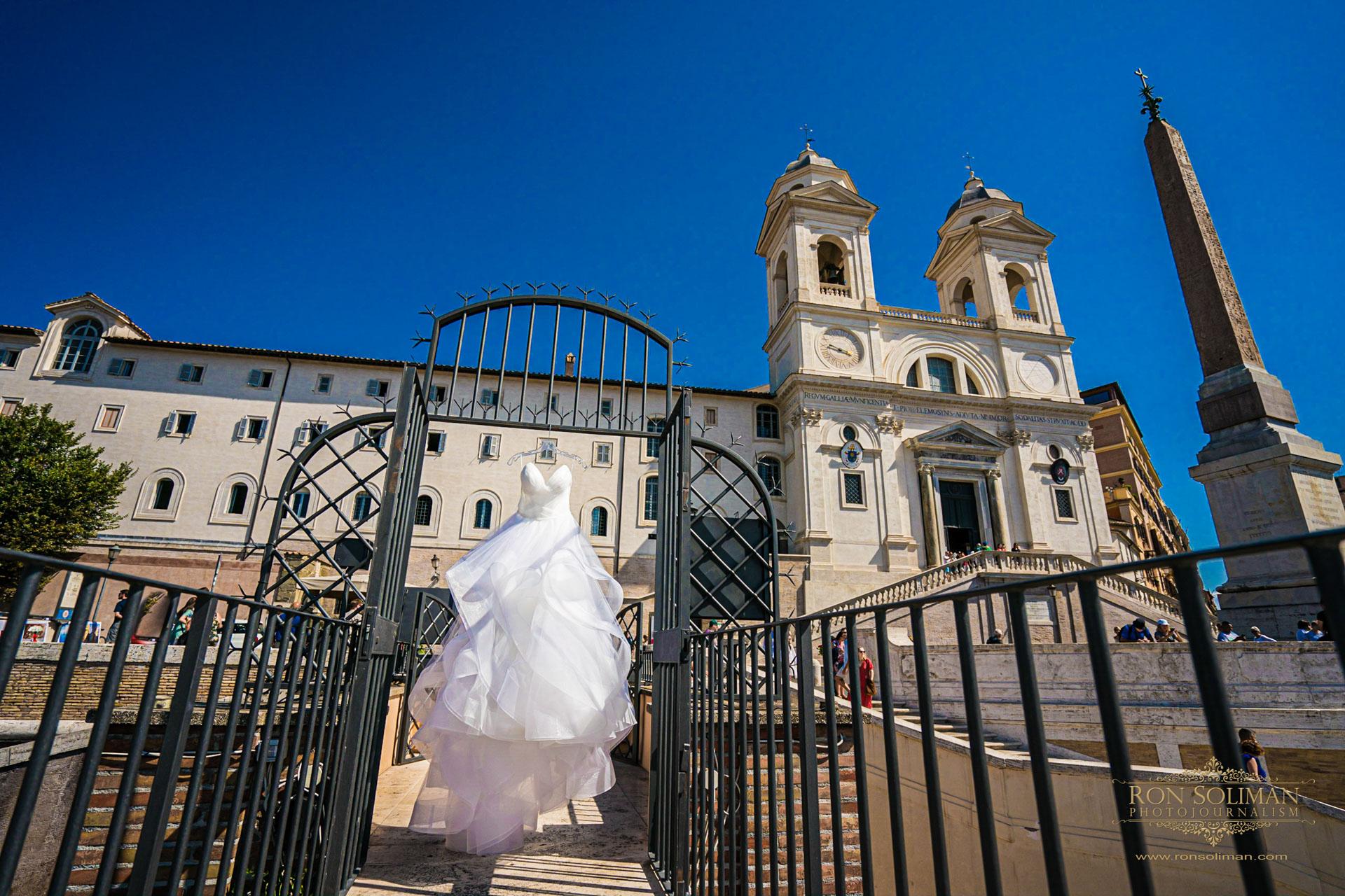 ROME WEDDING 3