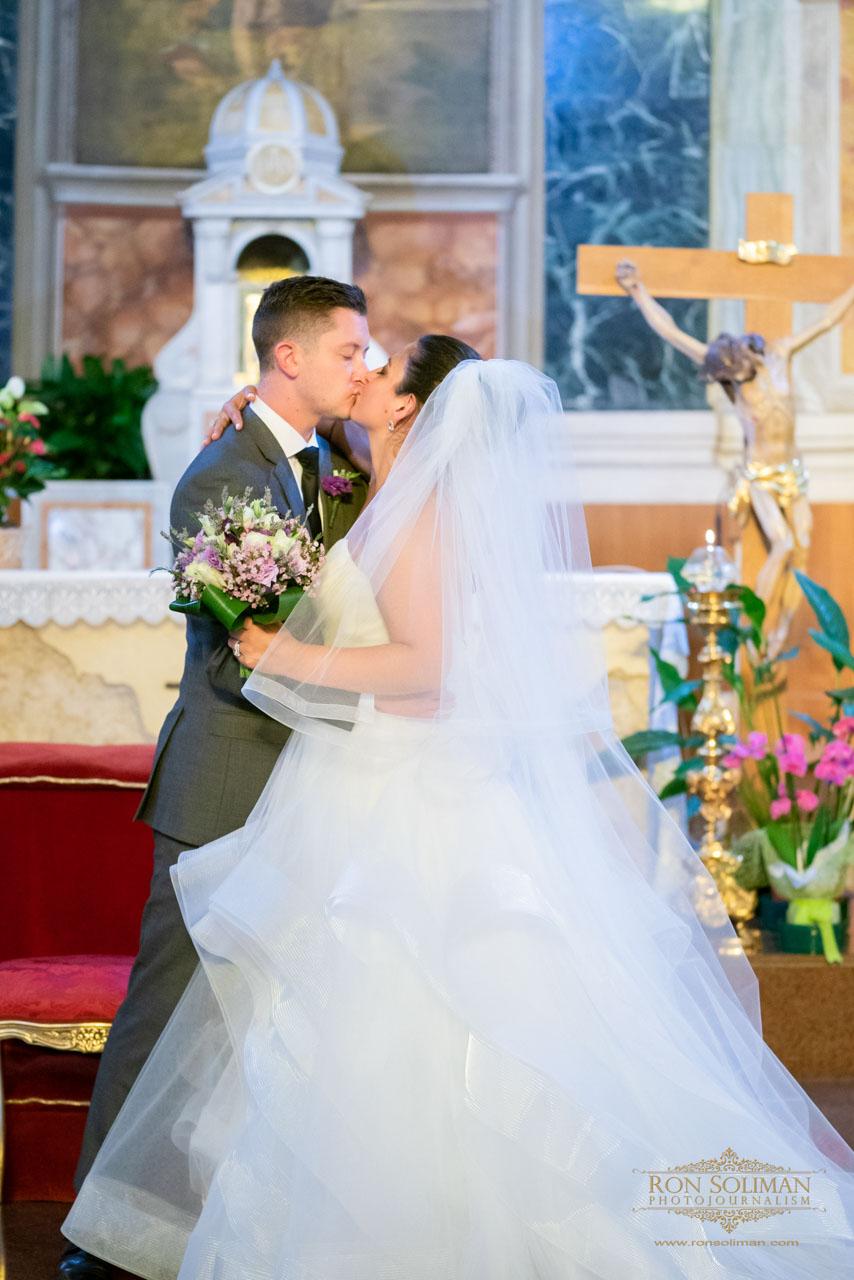 ROME WEDDING 30