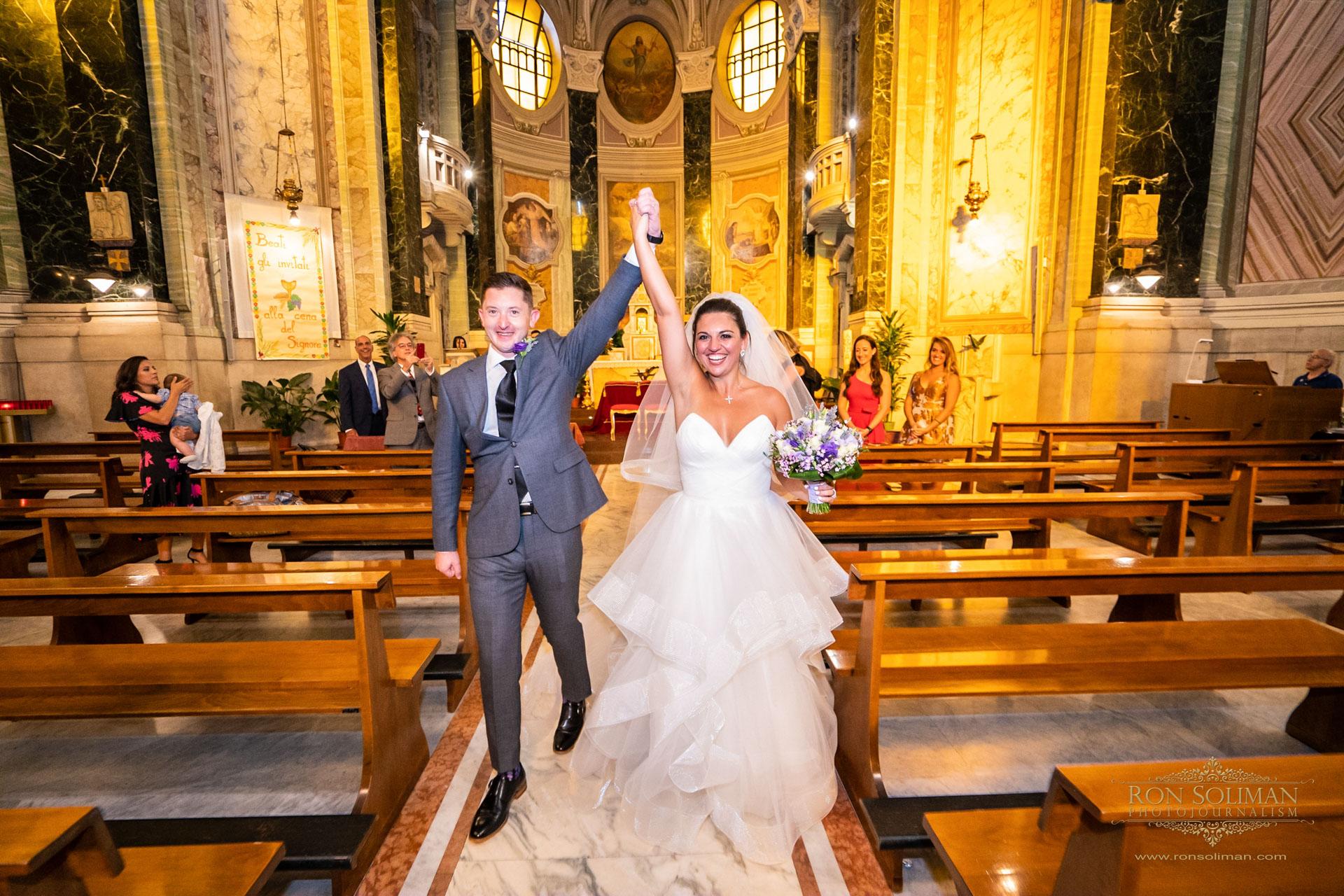 ROME WEDDING 31