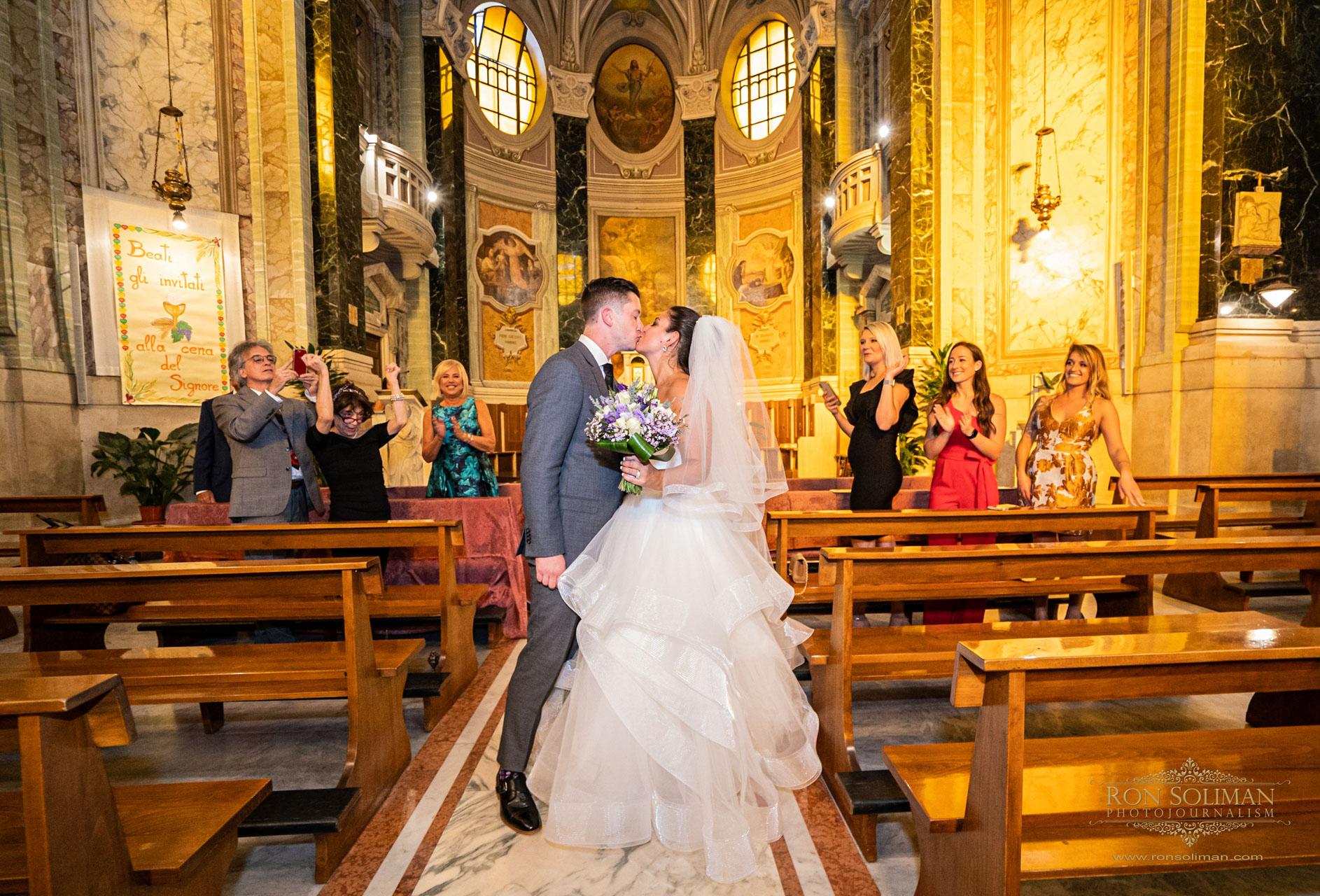 ROME WEDDING 34