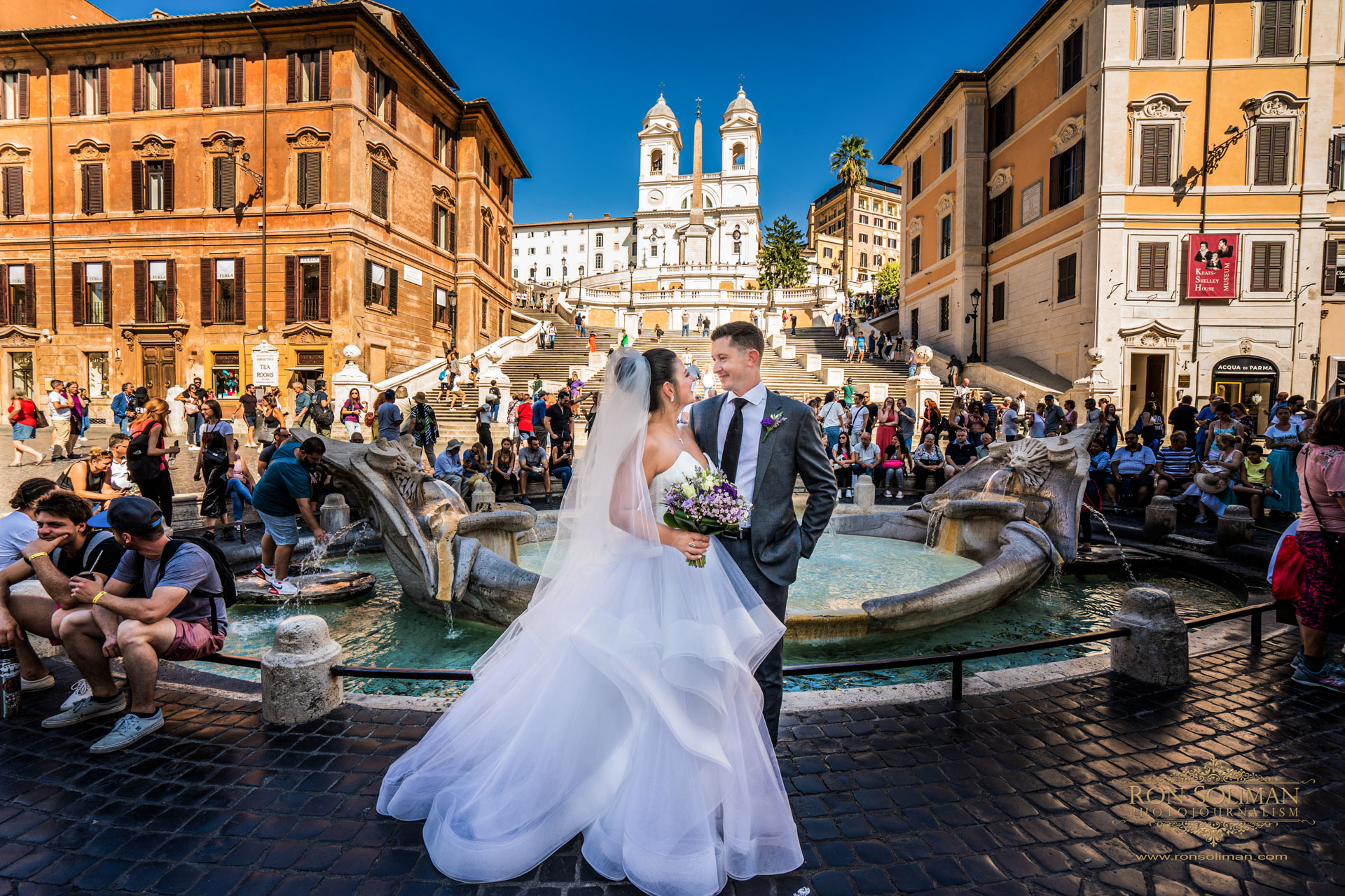 ROME WEDDING 35