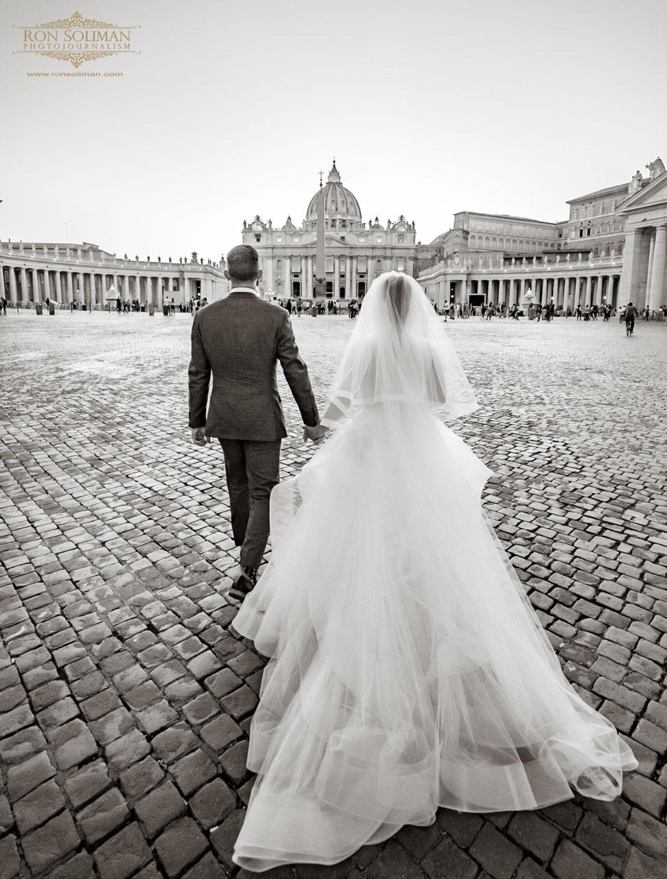 ROME WEDDING 38