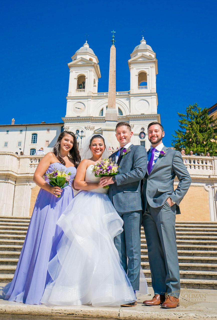 ROME WEDDING 39