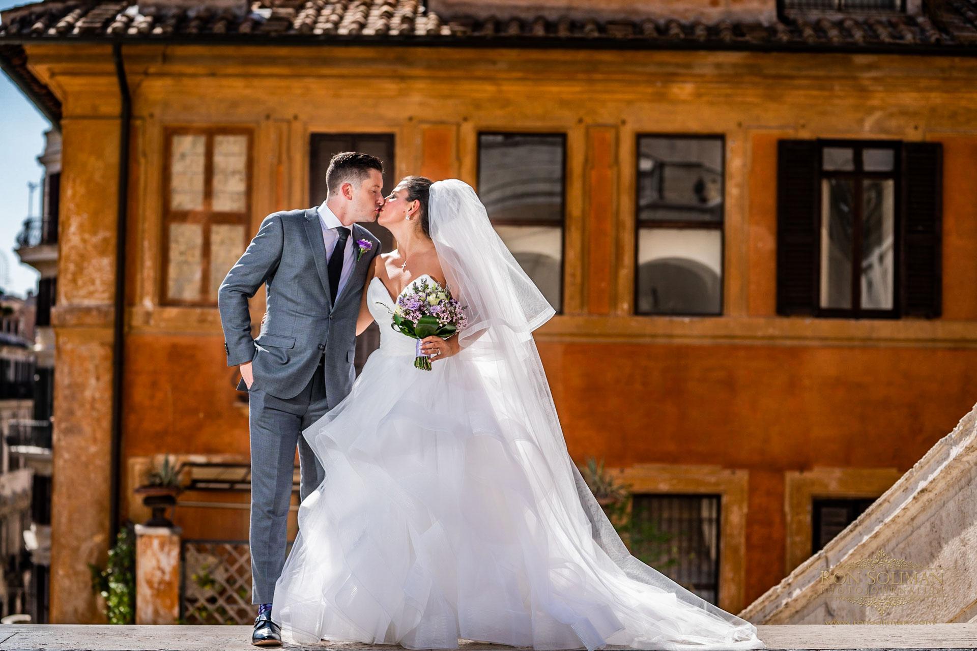 ROME WEDDING 40