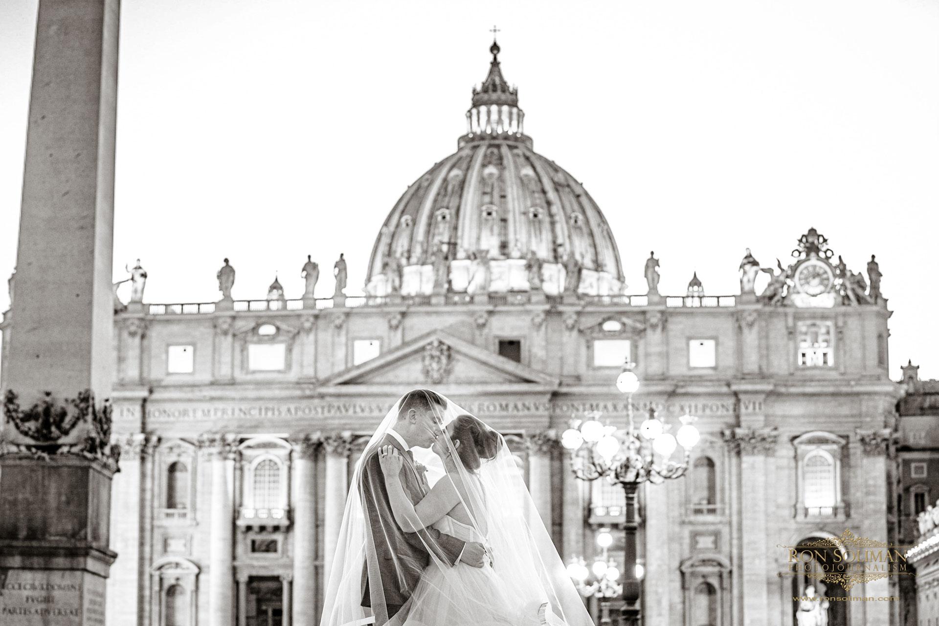 ROME WEDDING 44