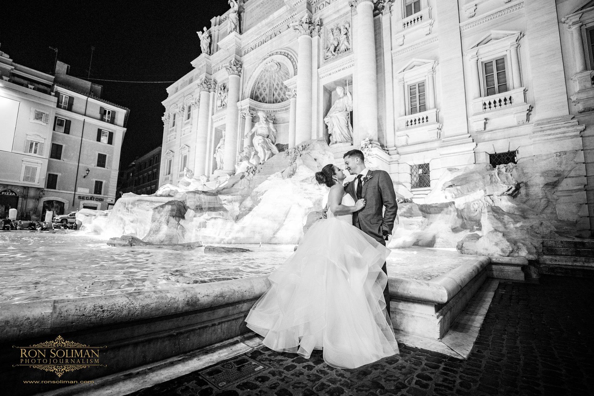 ROME WEDDING 45