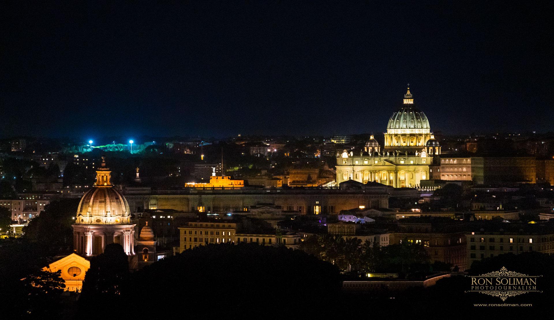 ROME WEDDING 50