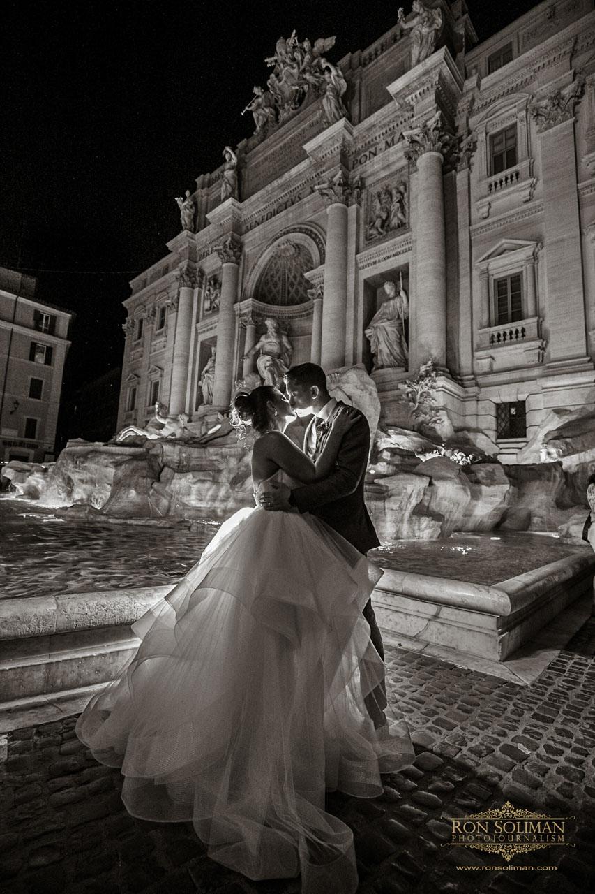 ROME WEDDING 51