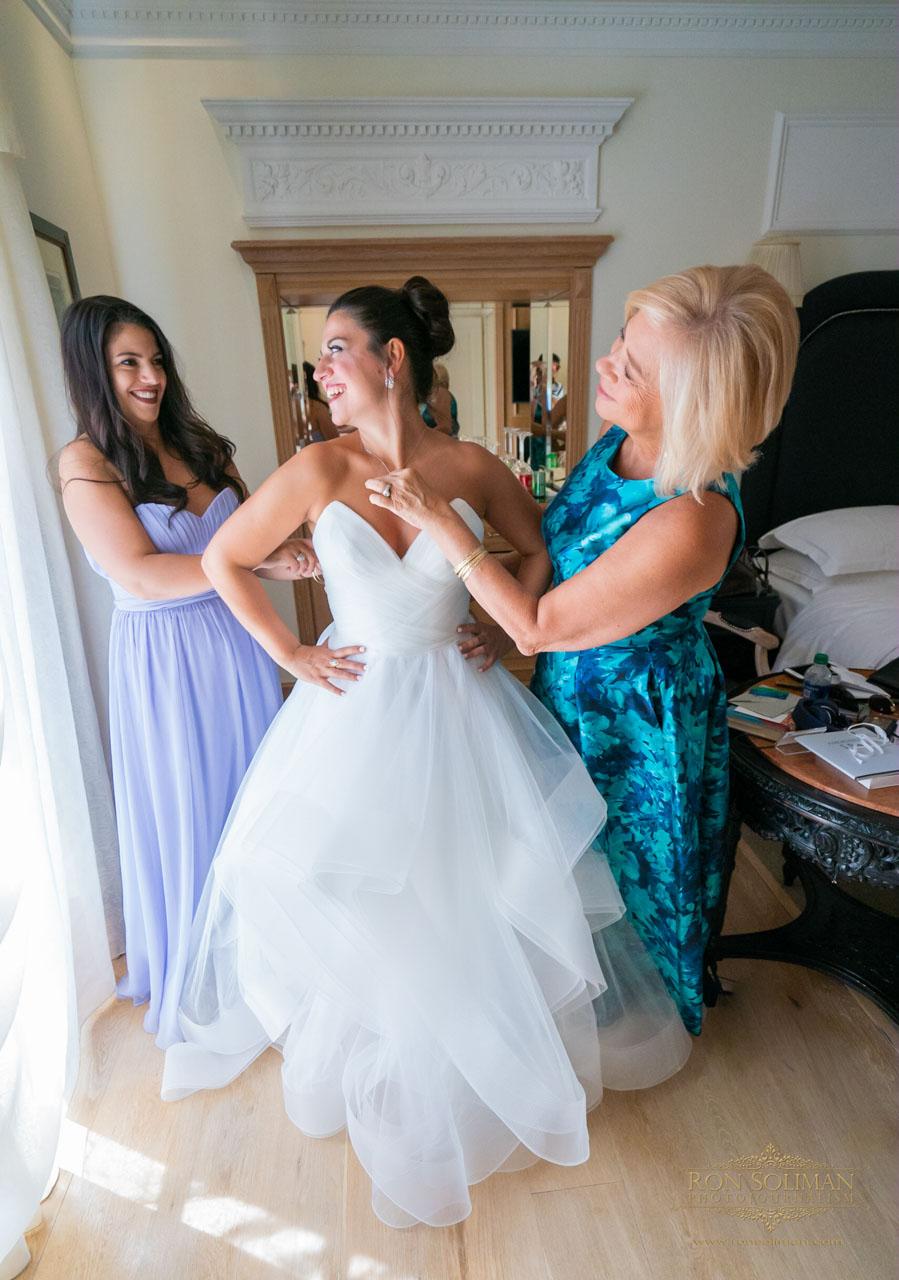 ROME WEDDING 8