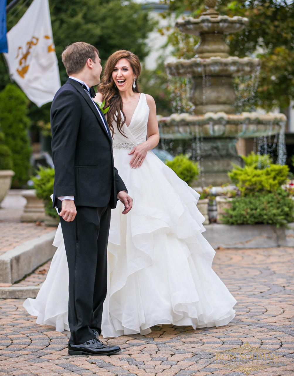 THE JEFFERSON HOTEL WEDDING 18