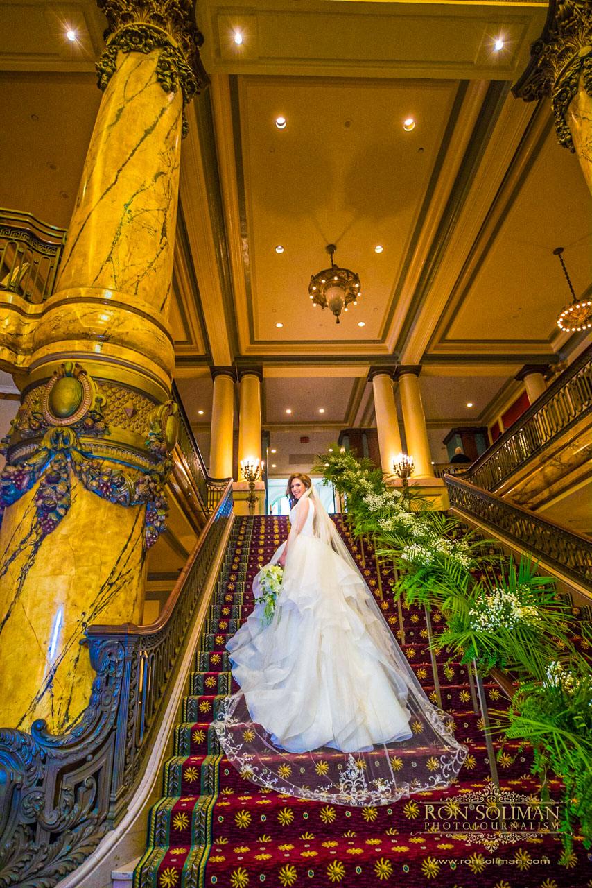 THE JEFFERSON HOTEL WEDDING 21