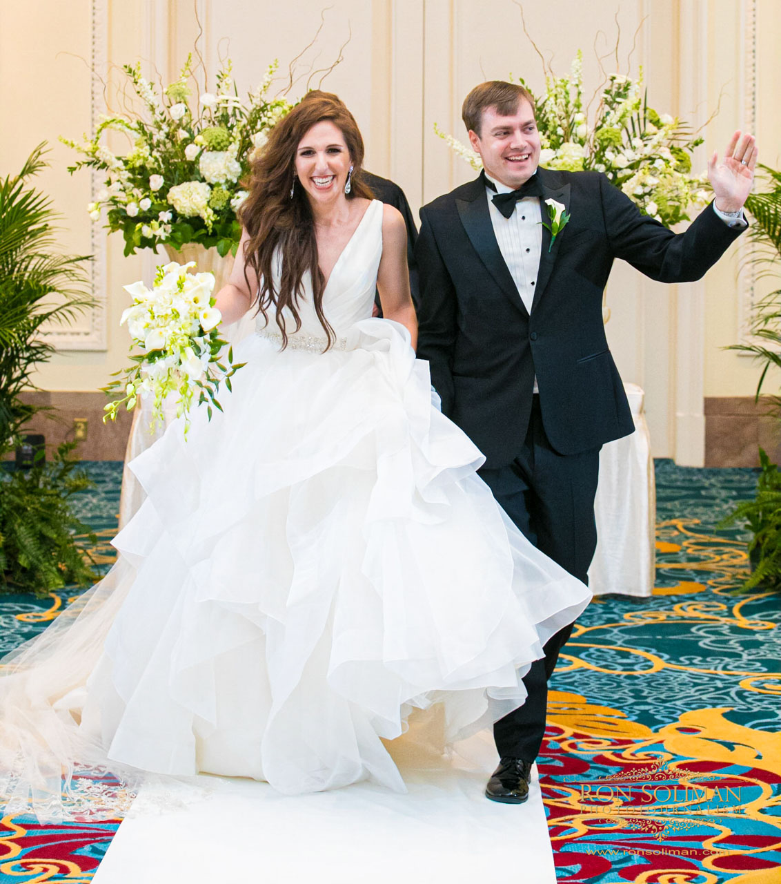 THE JEFFERSON HOTEL WEDDING 28