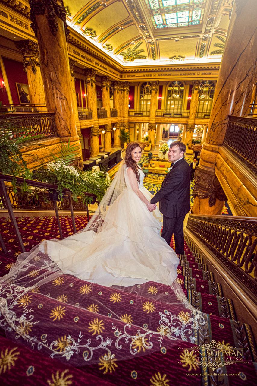 THE JEFFERSON HOTEL WEDDING 34
